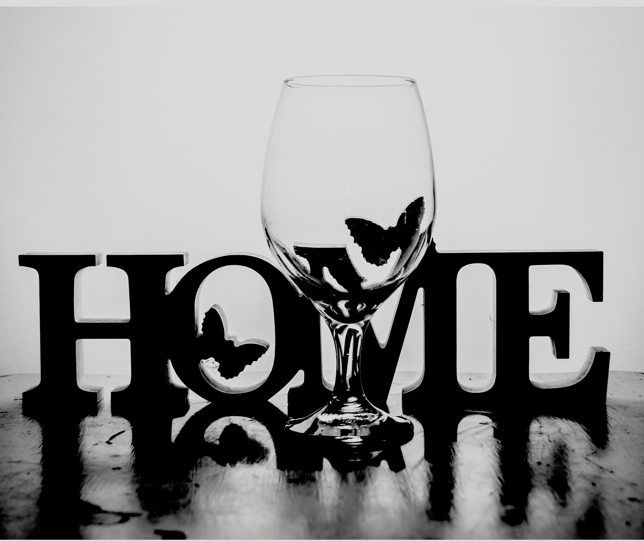 home by Mark Greaves