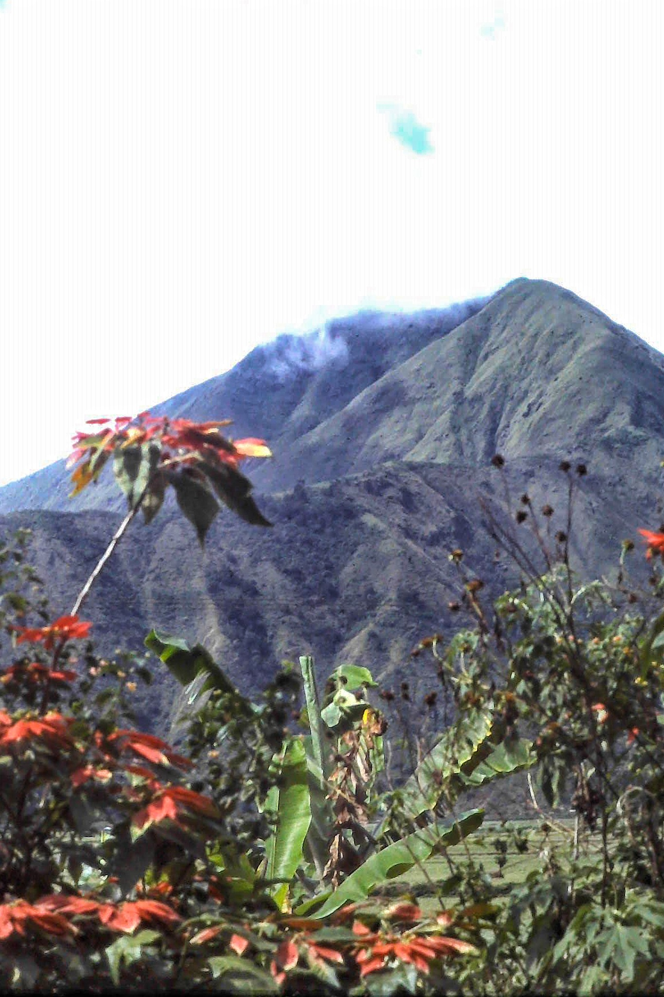 Riniani - Lombok by tomazek