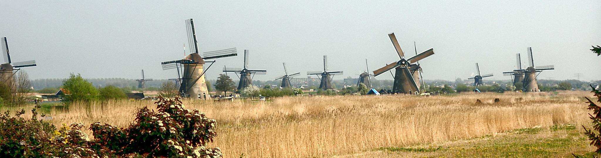 Mills by Che Ketona