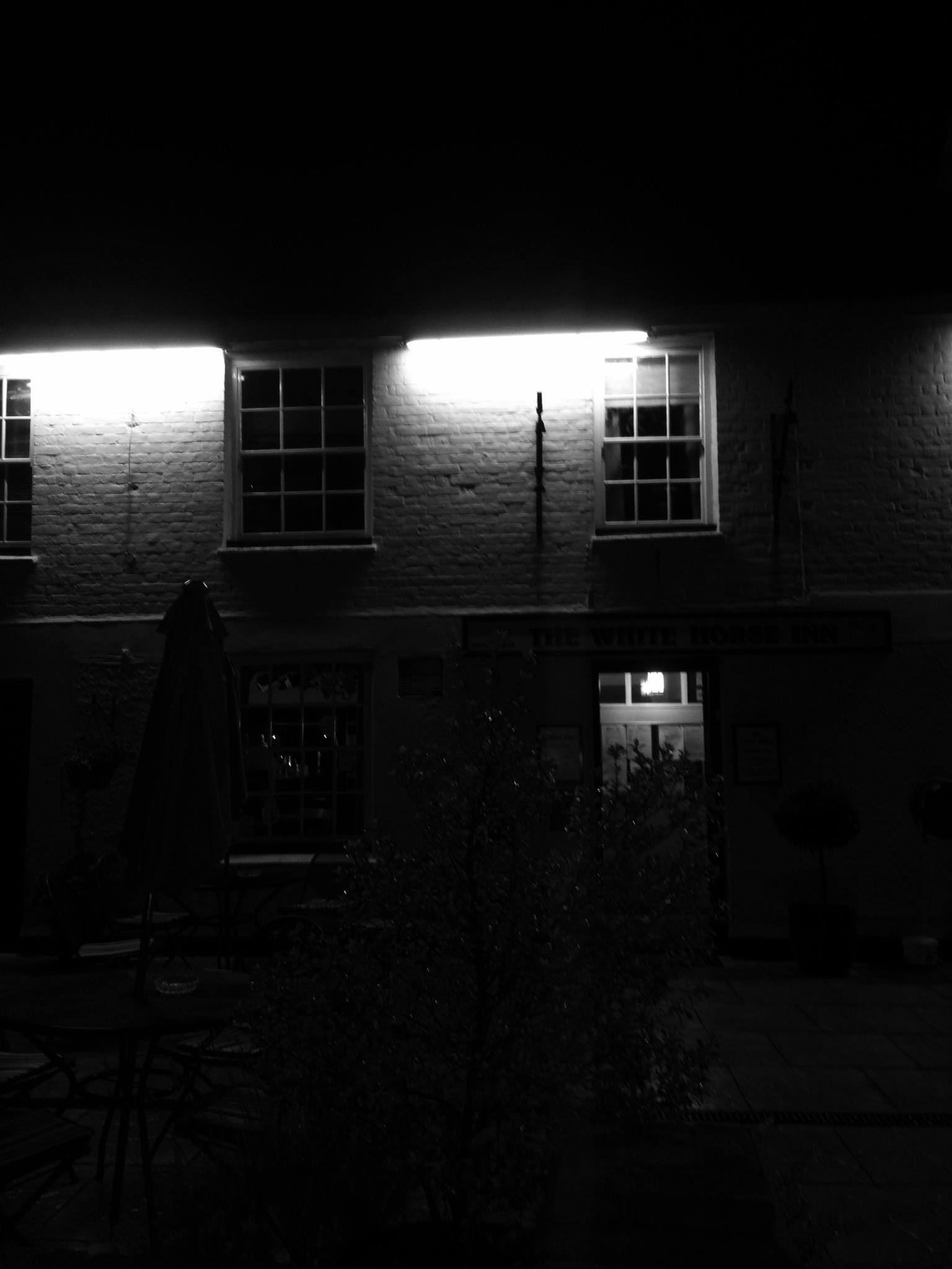 The Pub by Ian Haygreen