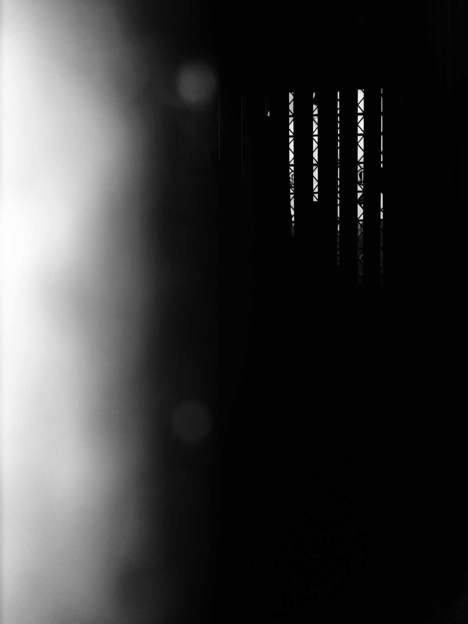 Organ Pipes by Ian Haygreen