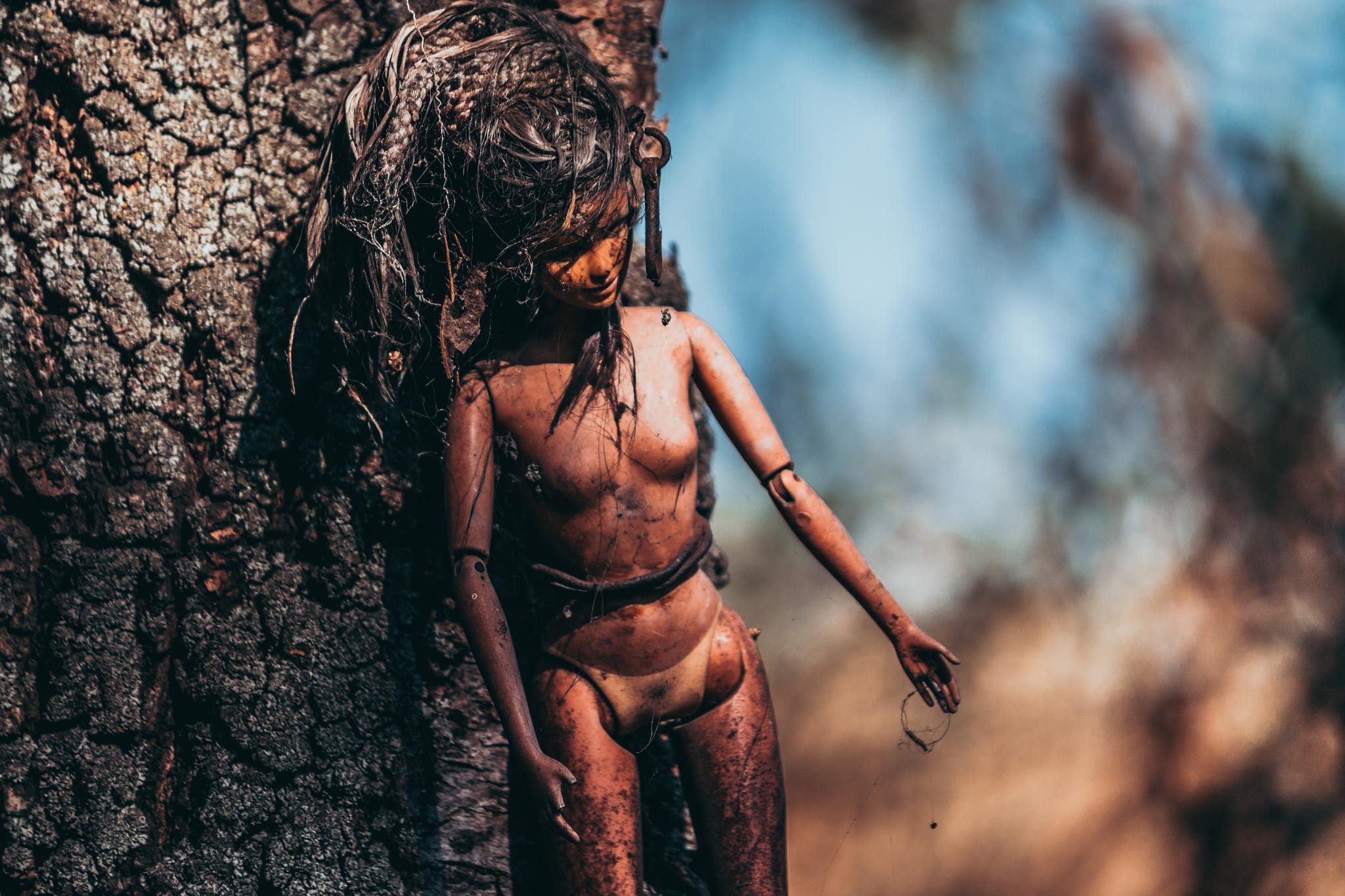 Barbie by Aldo Diaz