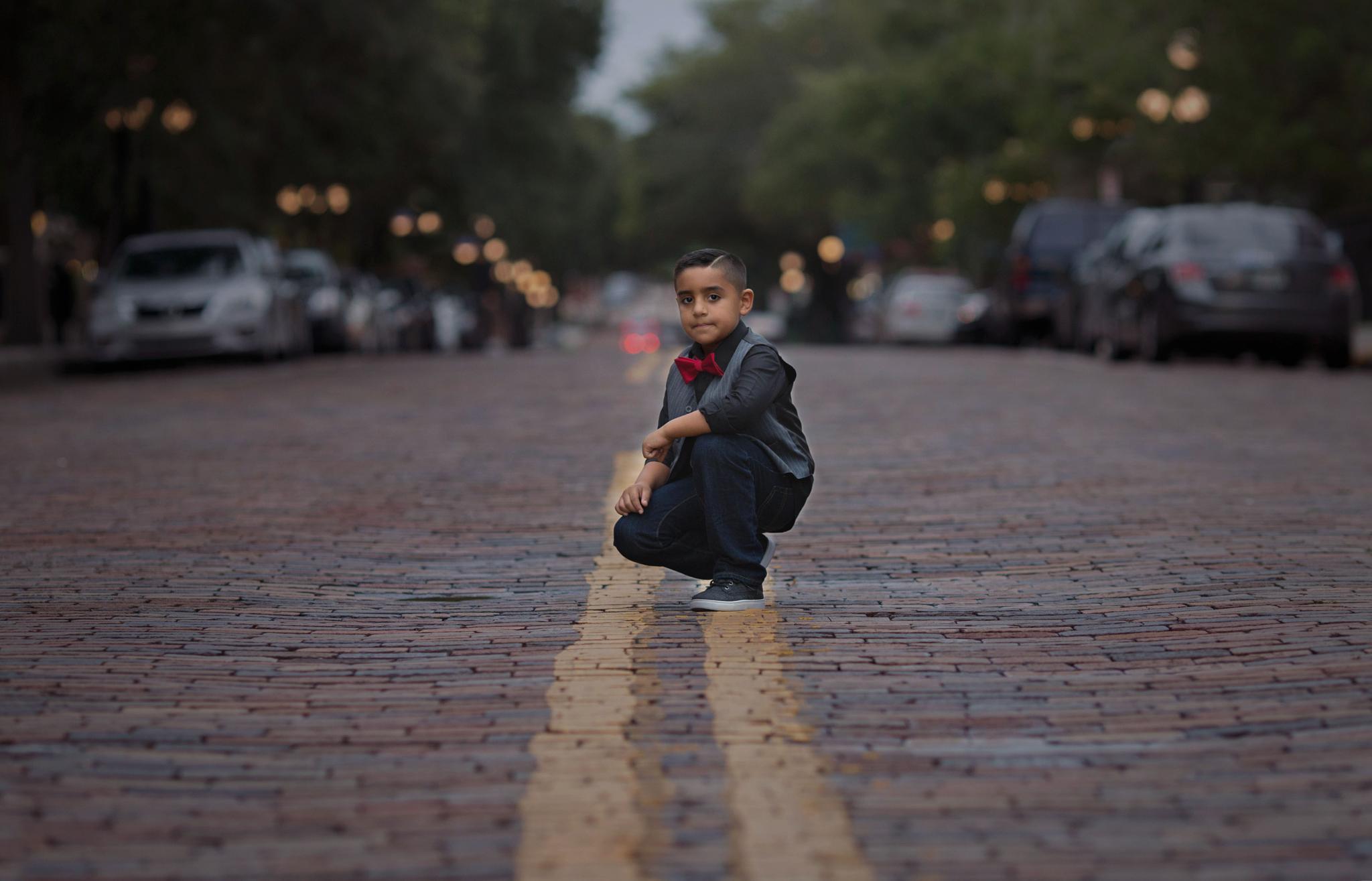 Photo in Portrait #handsome #gq #tampa #child #children #yborcity #urban