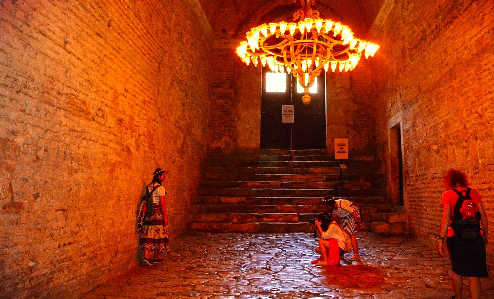 Hagia Sophia by Emel Seckin