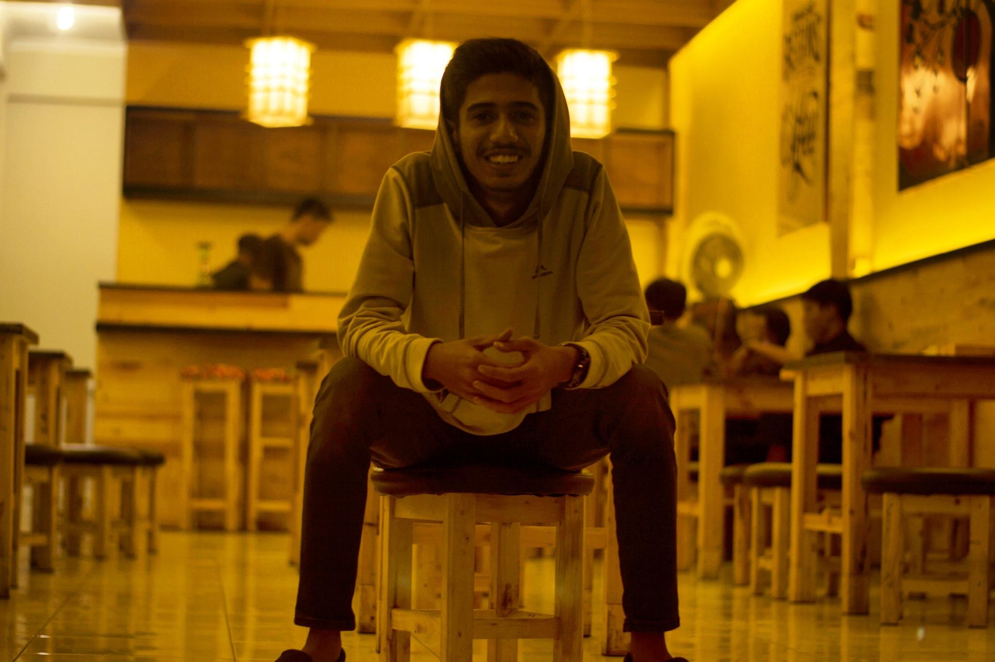 simple by Daani Fauzi Hadadi