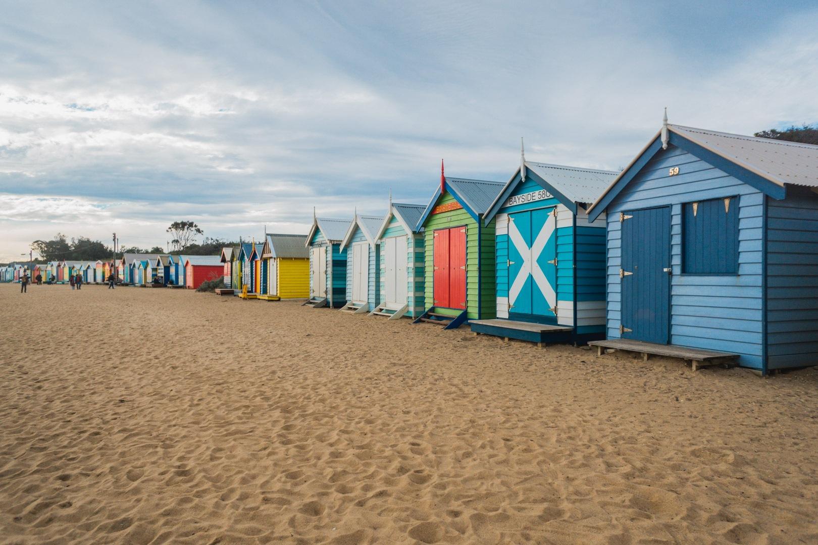 Brighton Beach by justinpan94