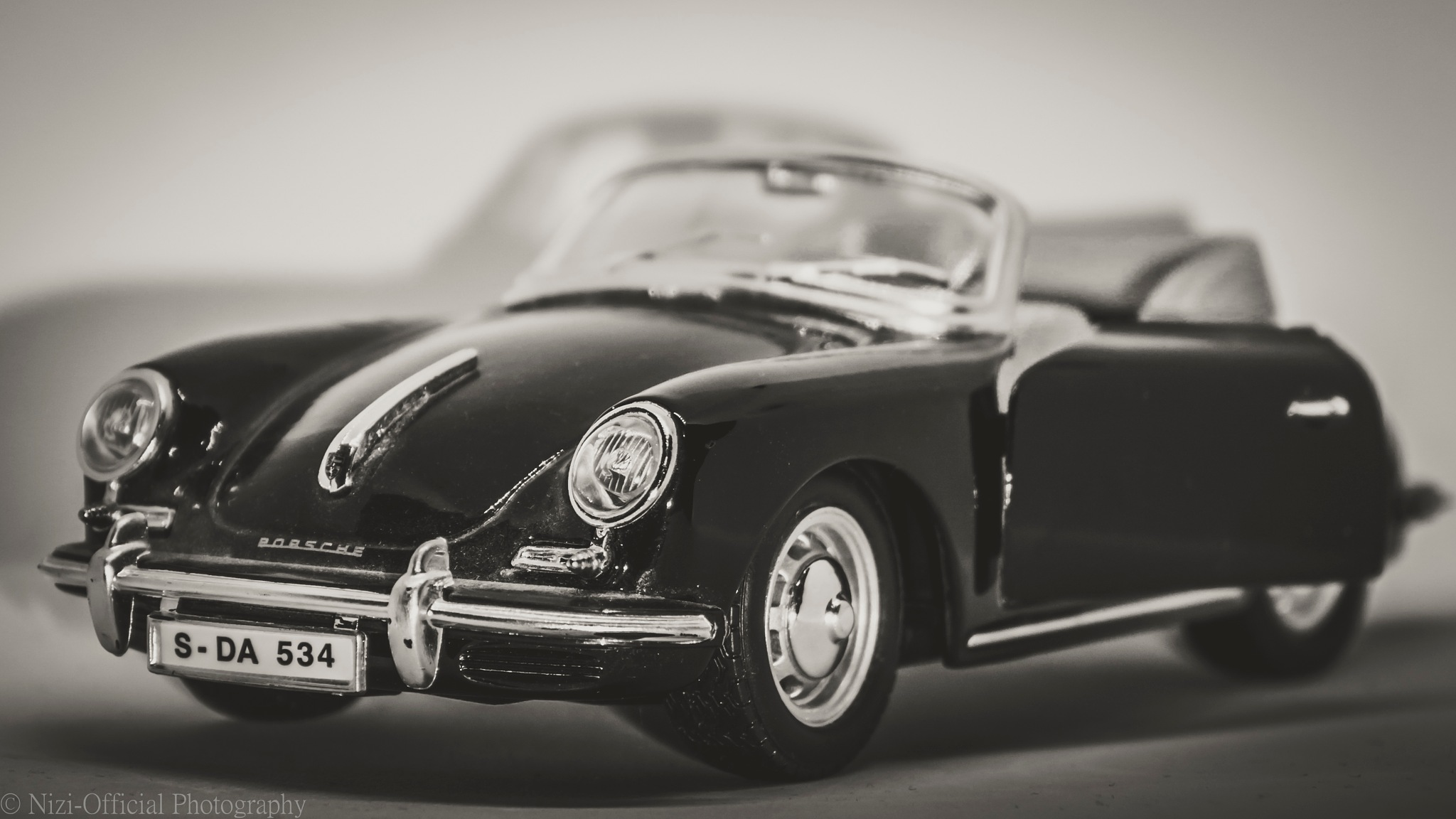 PORSCHE > 356 > b > Cabriolet by N-O Photography