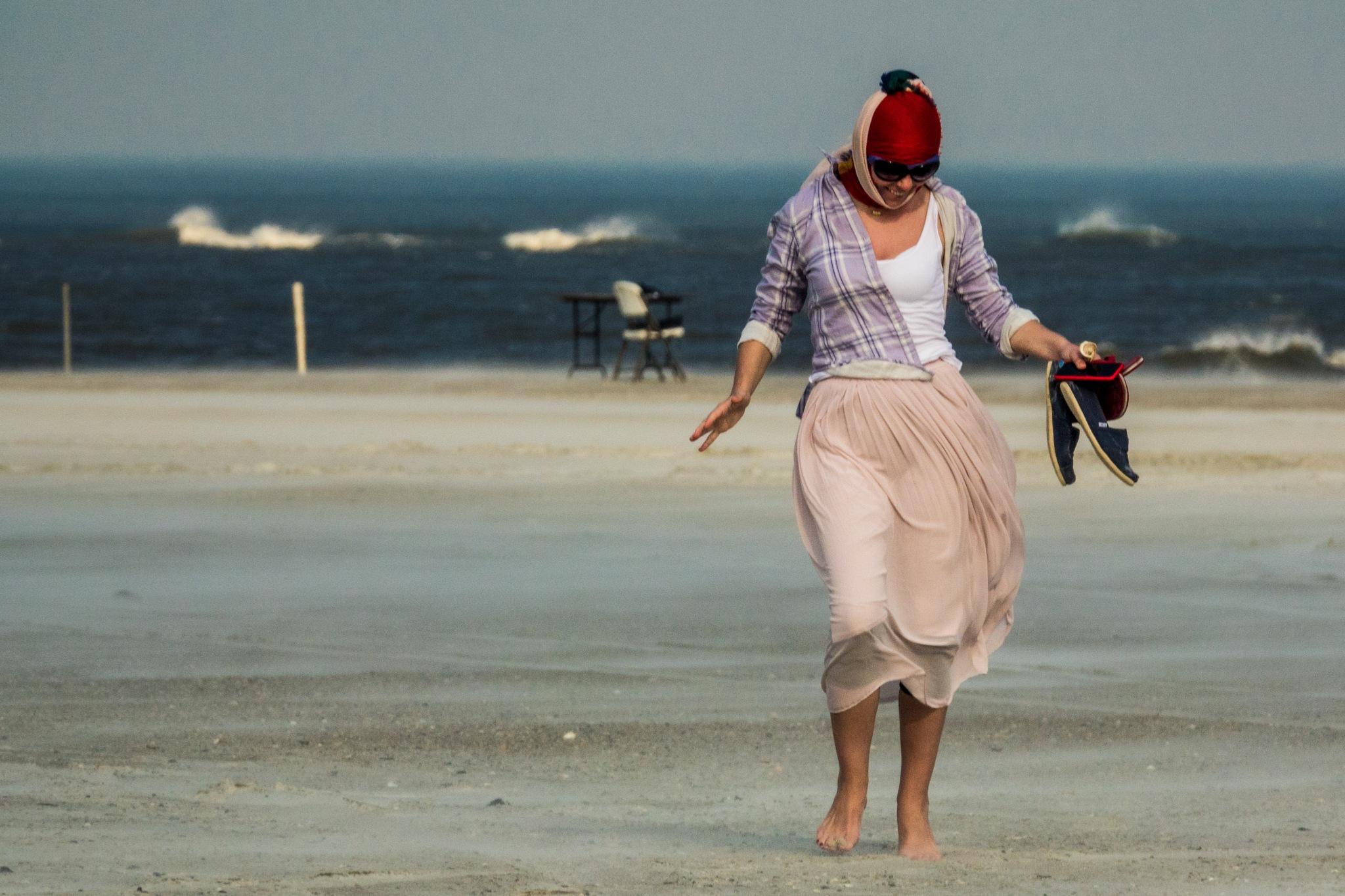 the dance.... by Carlos Antonorsi