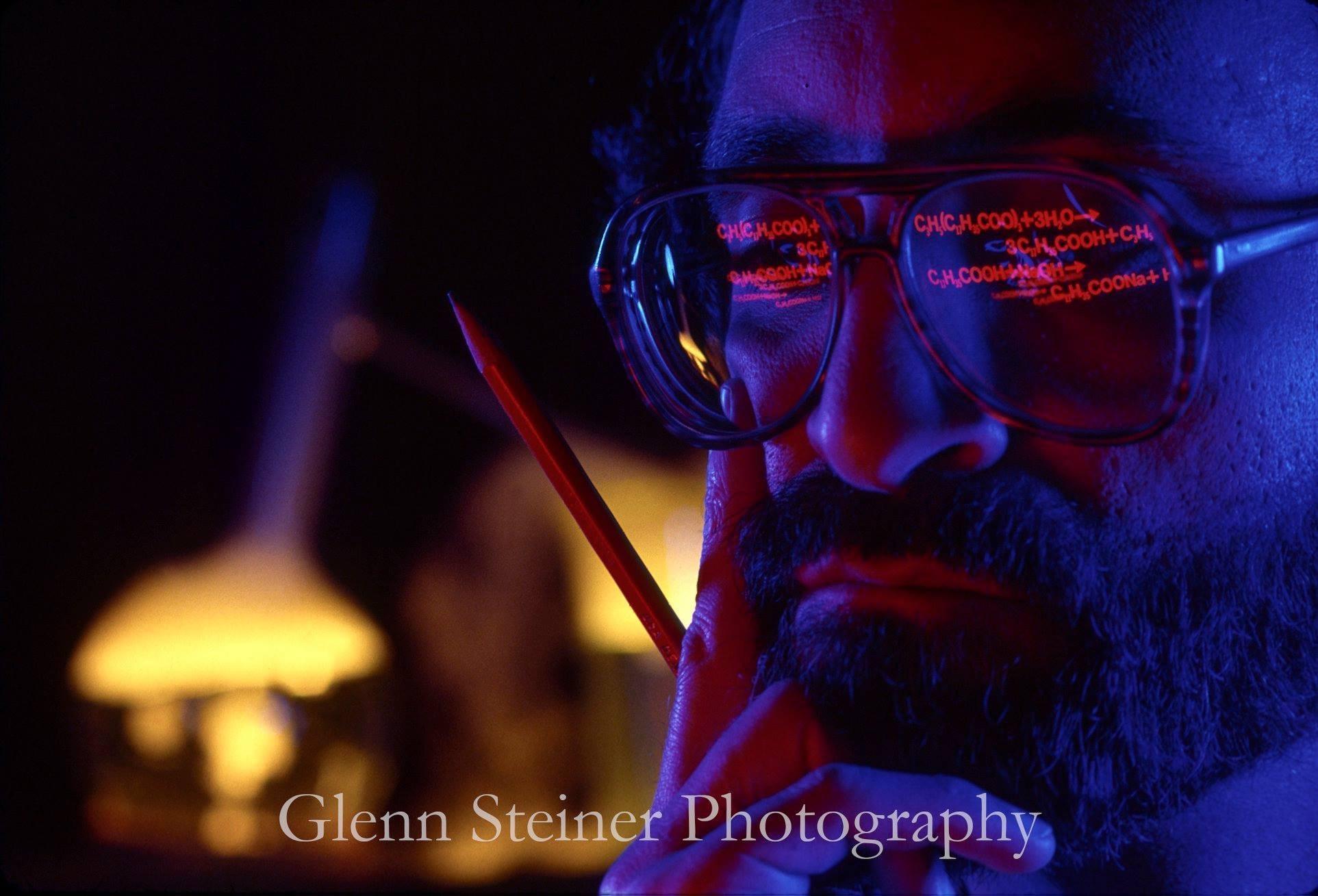Future of Chemistry by Glenn Steiner