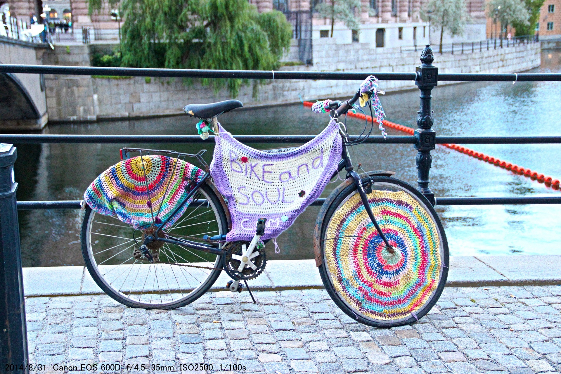 bike and soul by Jose Artur