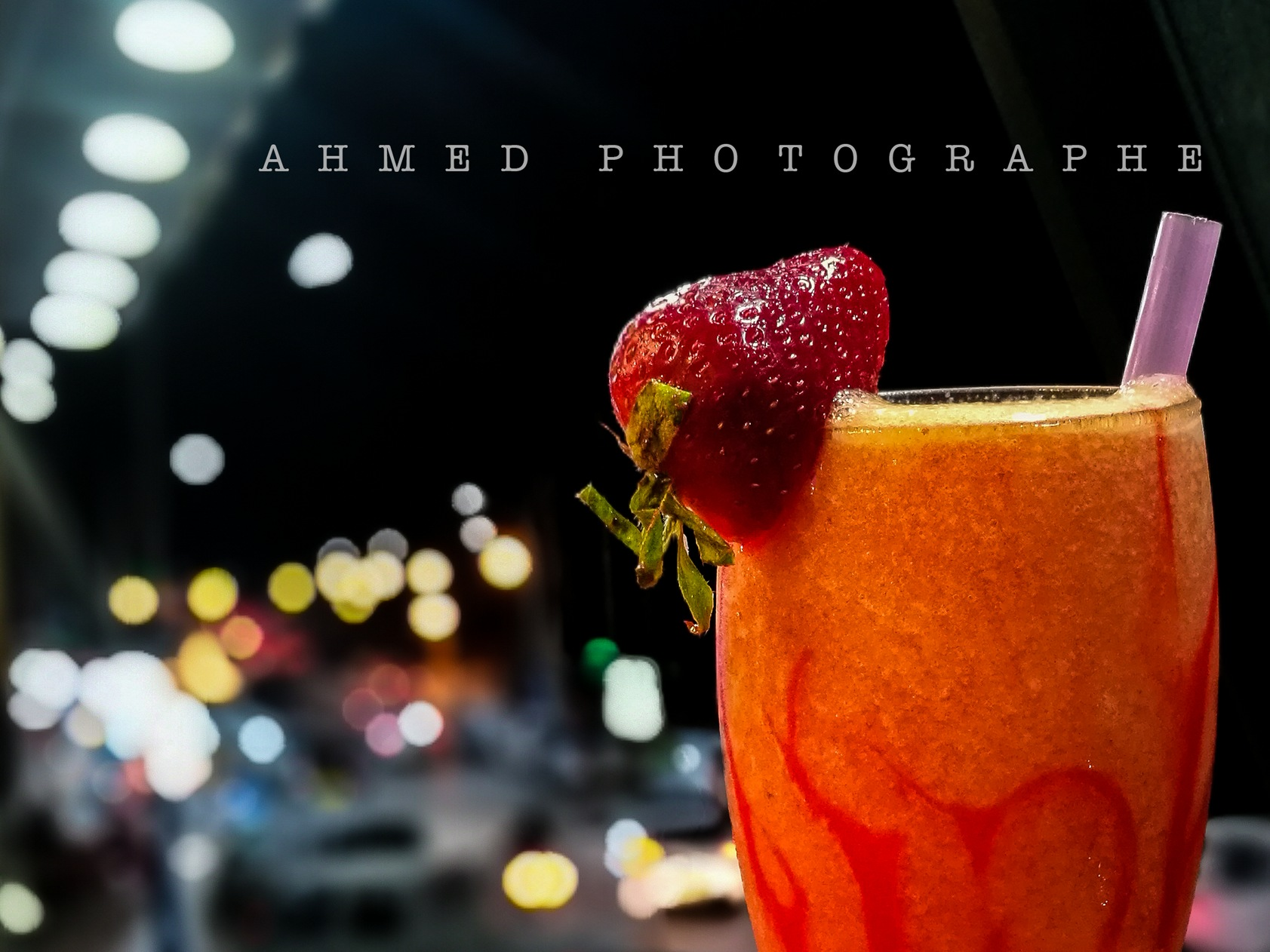 Untitled by Ahmed photographe