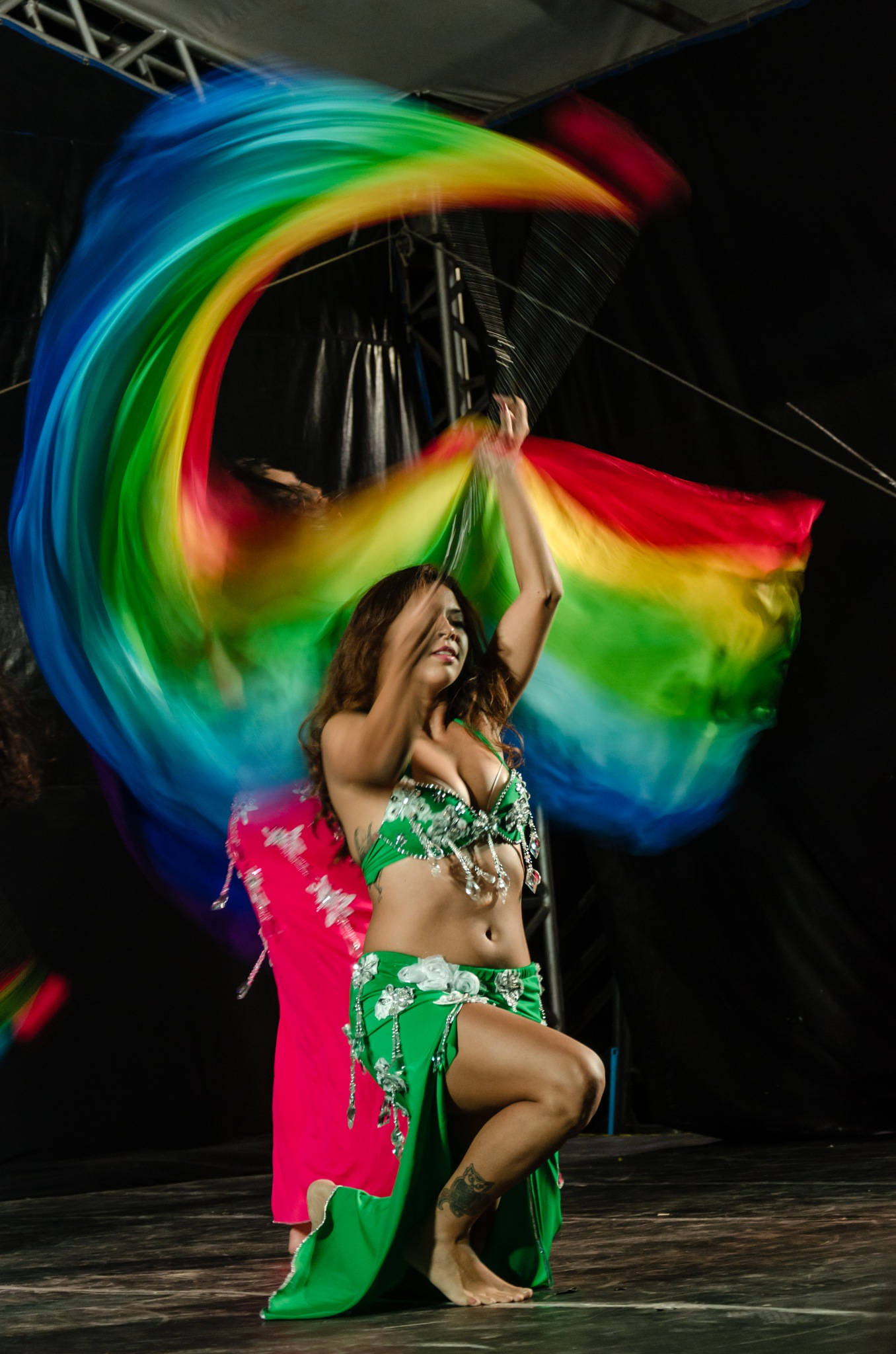 Alagoas dance show by Alexandre Carvalho