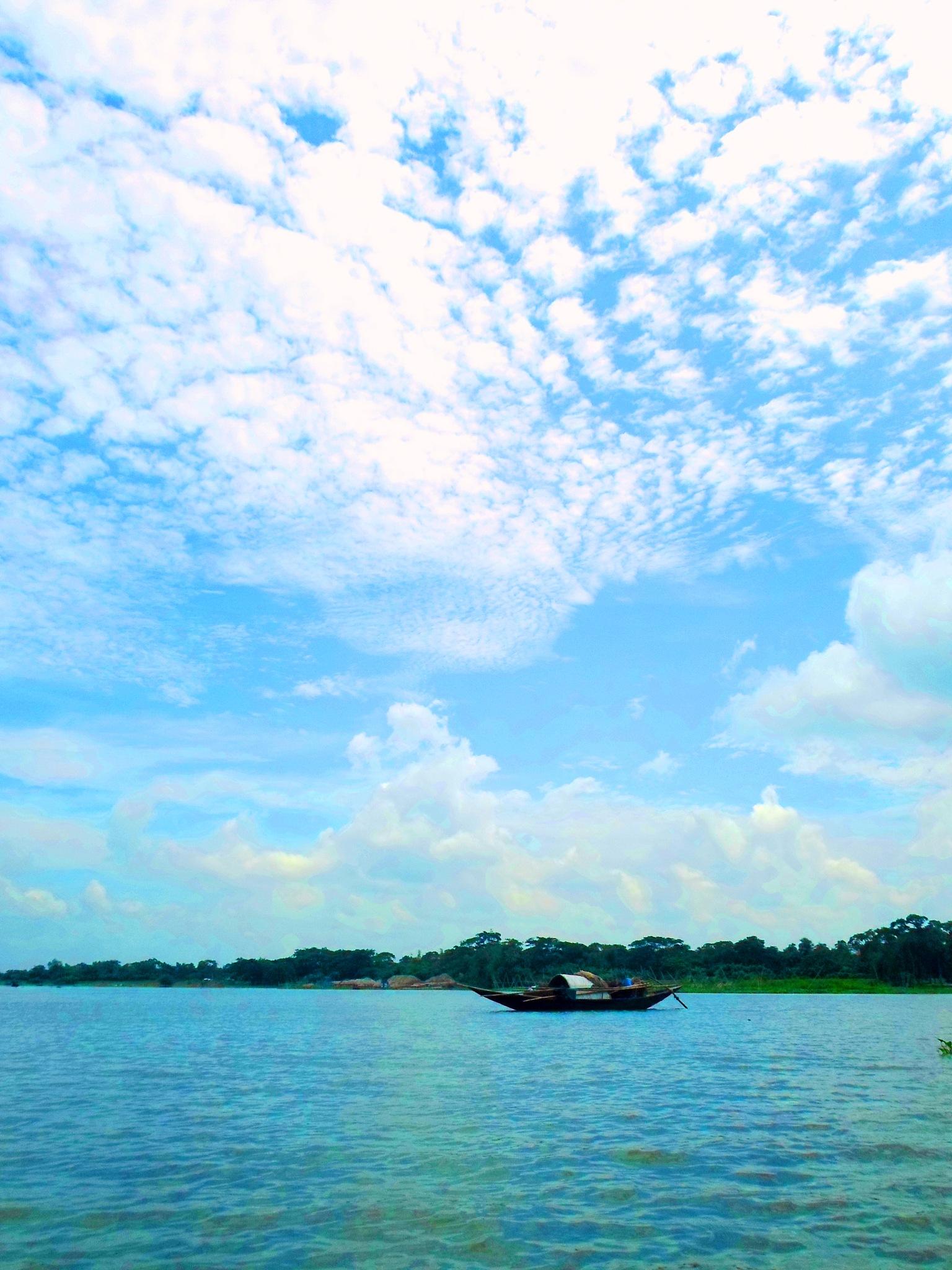 Art Of Bangladesh  by Kabir Faisal