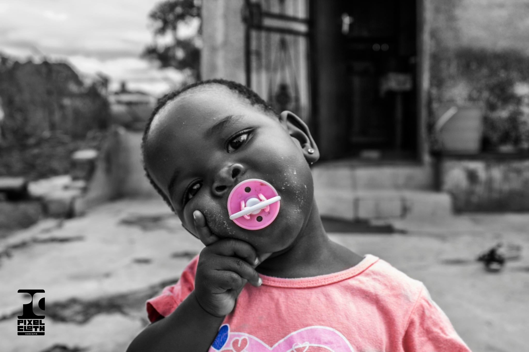 Khomotso by Lebogang Mojapelo