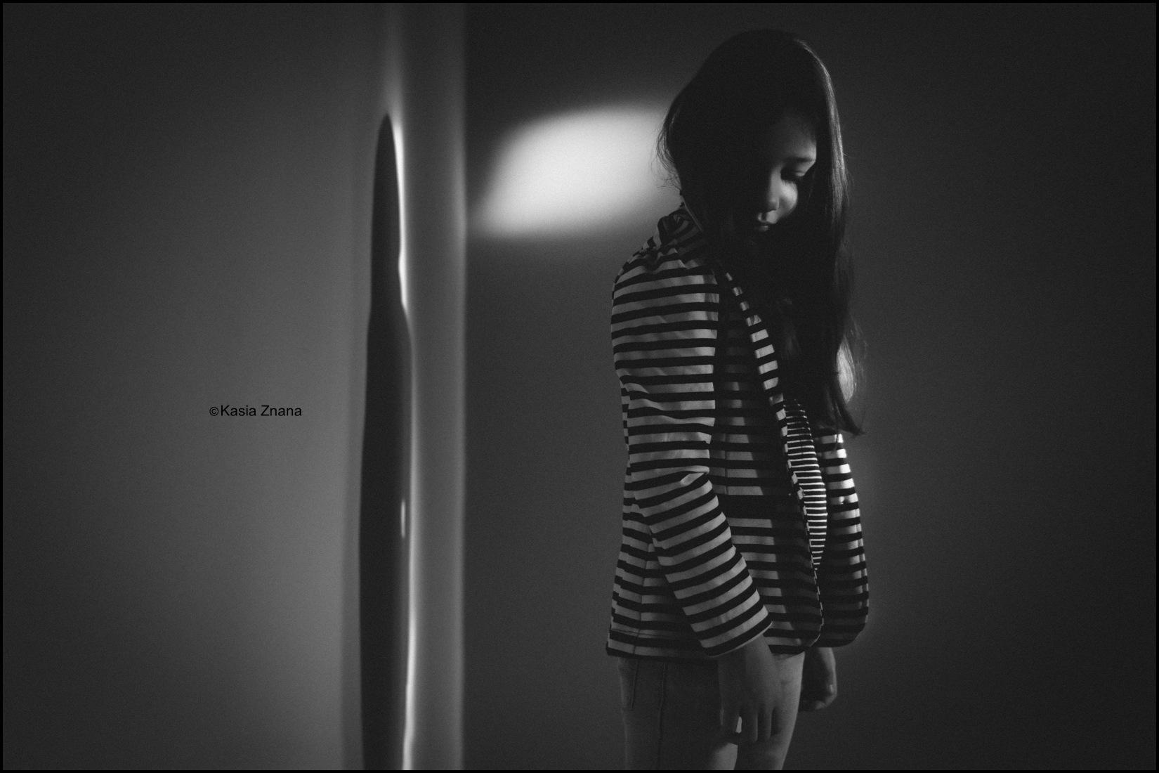 Lena by Kasia Znana