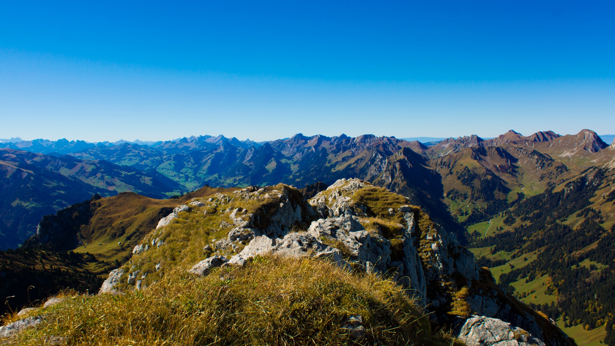 Swiss Mountains by Angelehb0617