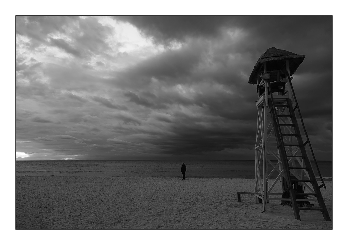 Before the Storm by calin