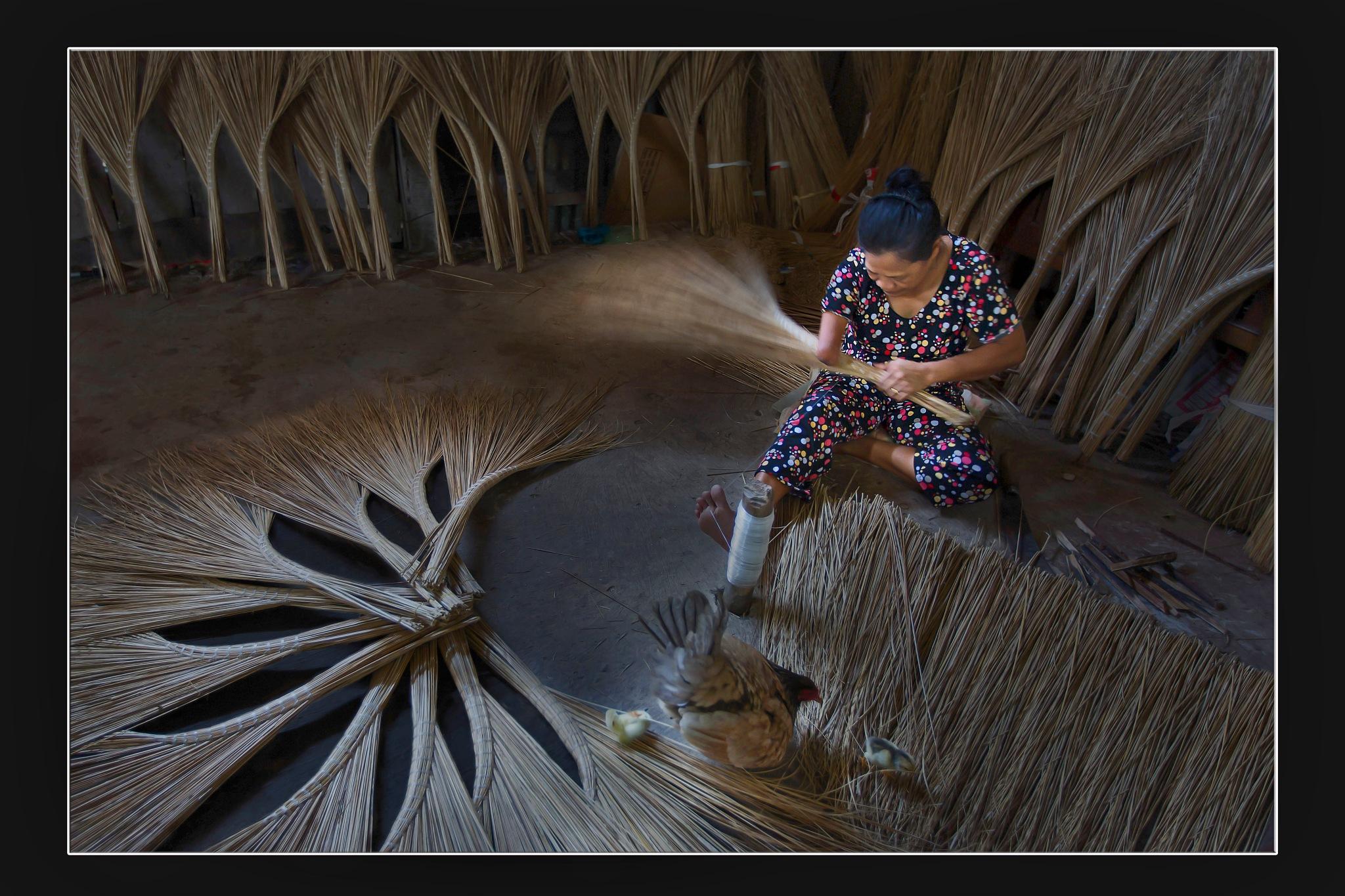 Bó Chổi by thaison
