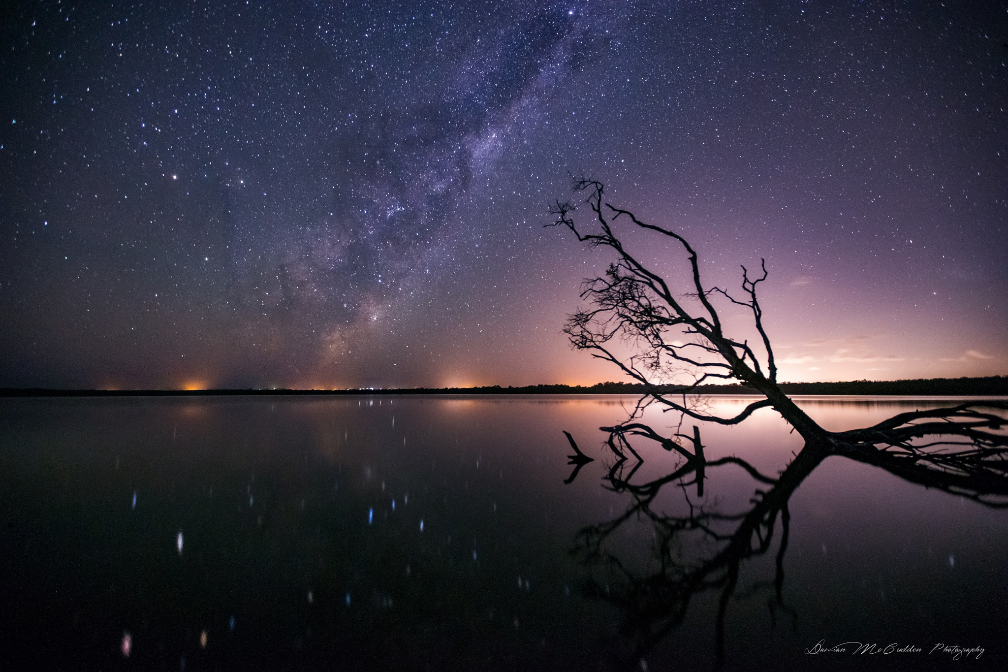 **Number 3** by Damian McCudden