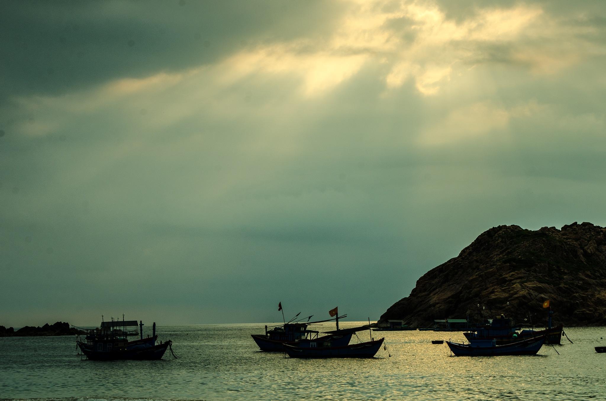 Ray  by phamducphuongnam