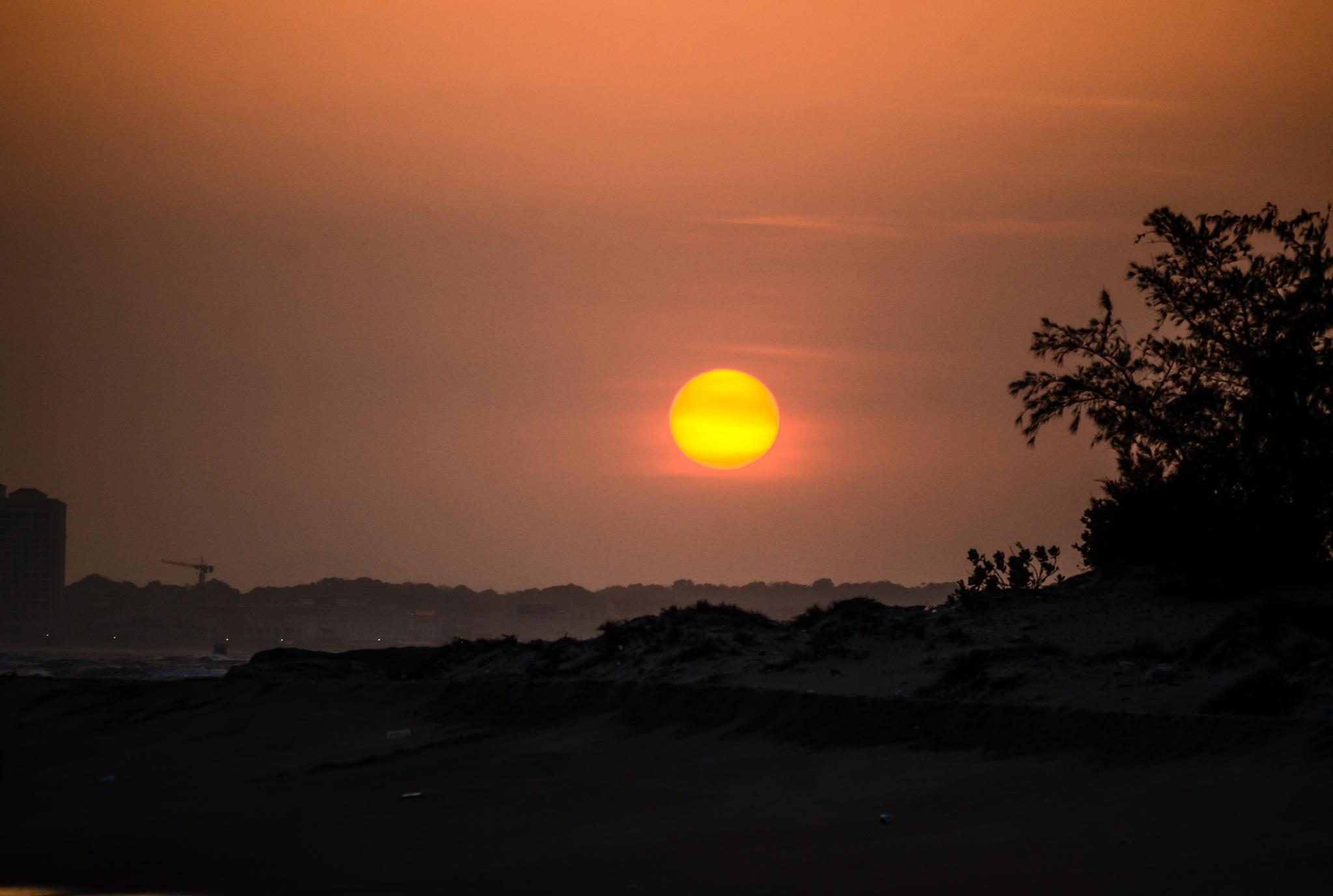 Sundown by phamducphuongnam