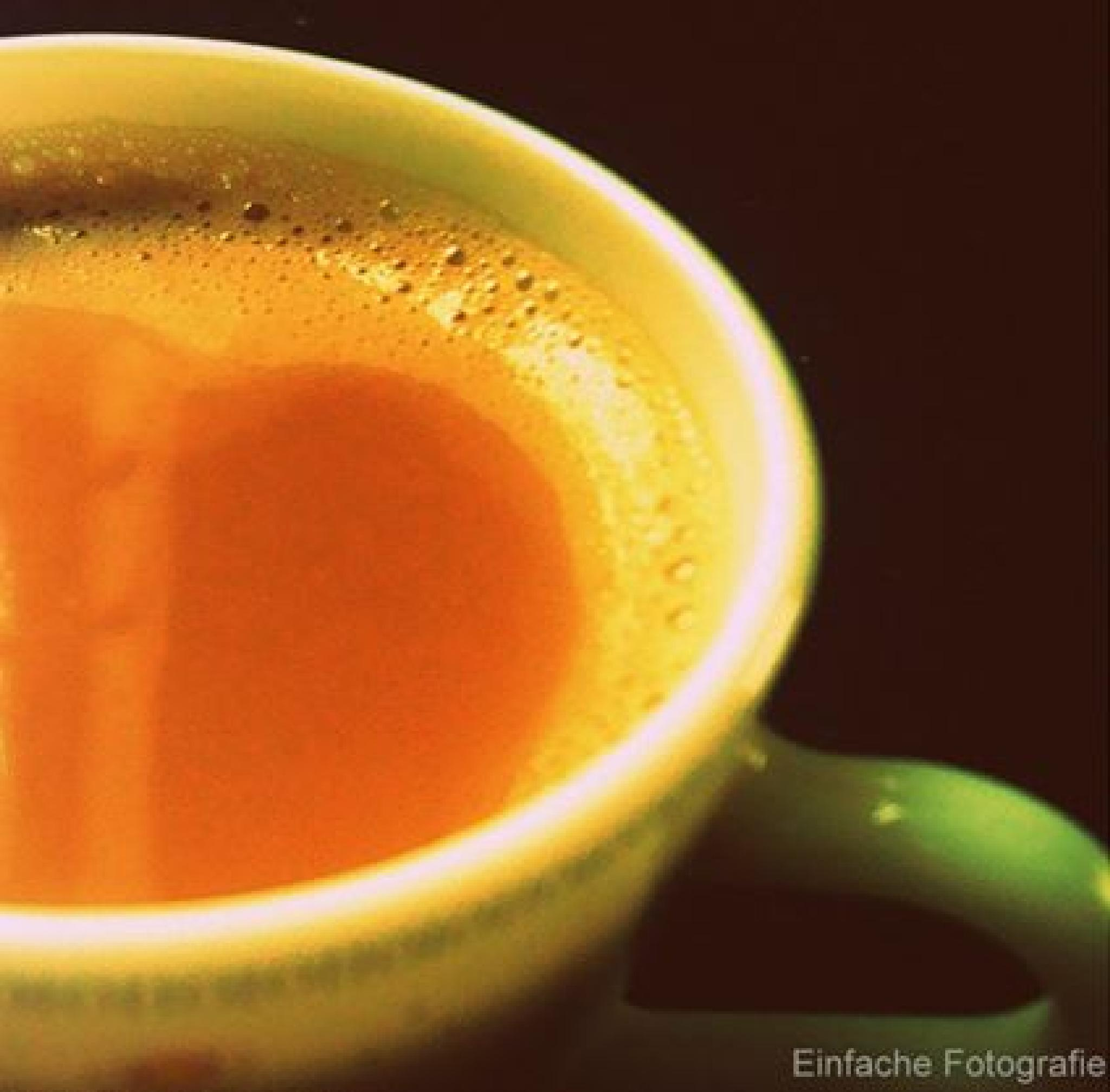 Tea Time.. by joemathew
