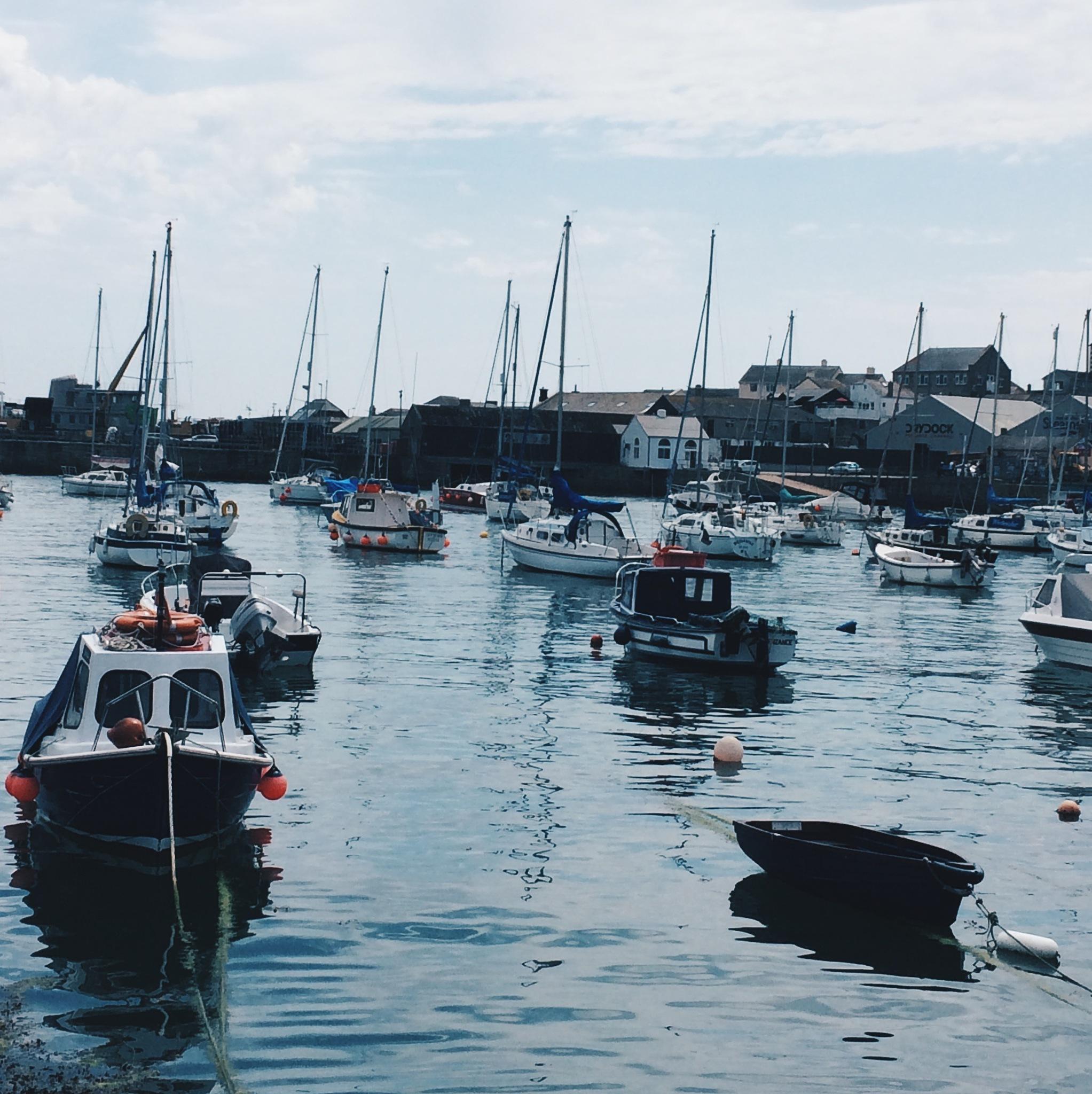 Boats  by laurenmason1502