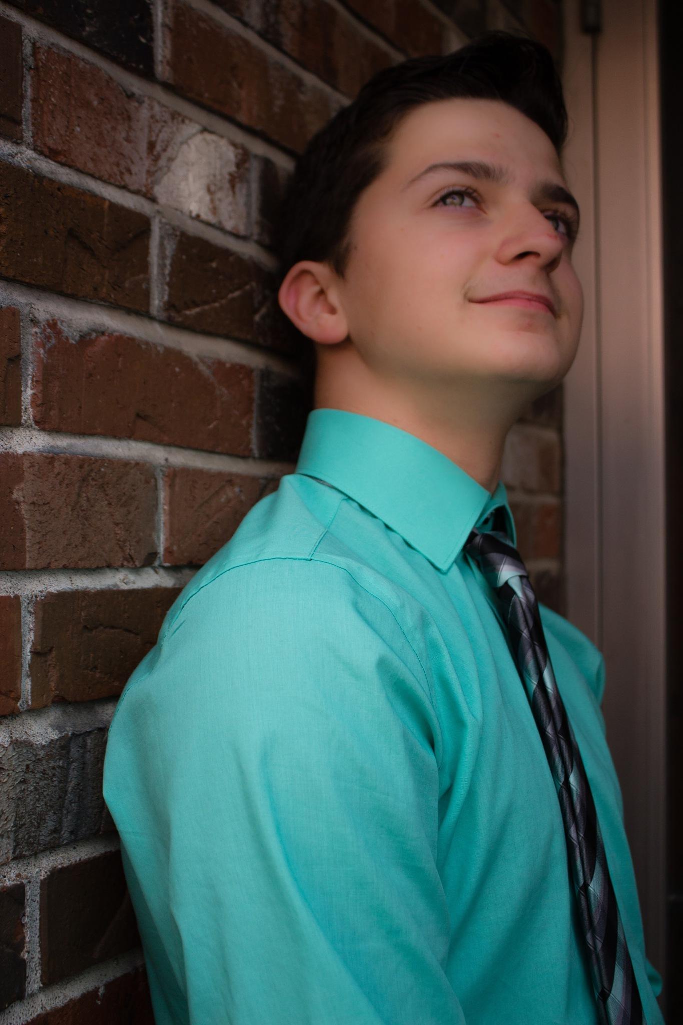 Little Brother by Jensen Jones