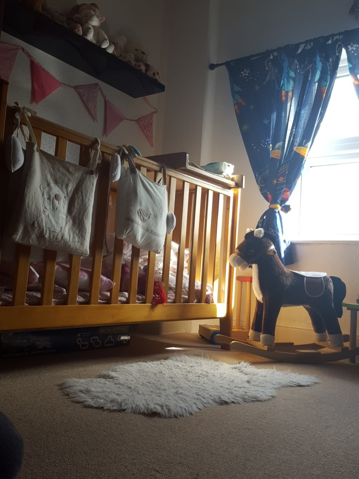Perfect kids room by Simona Horvatova