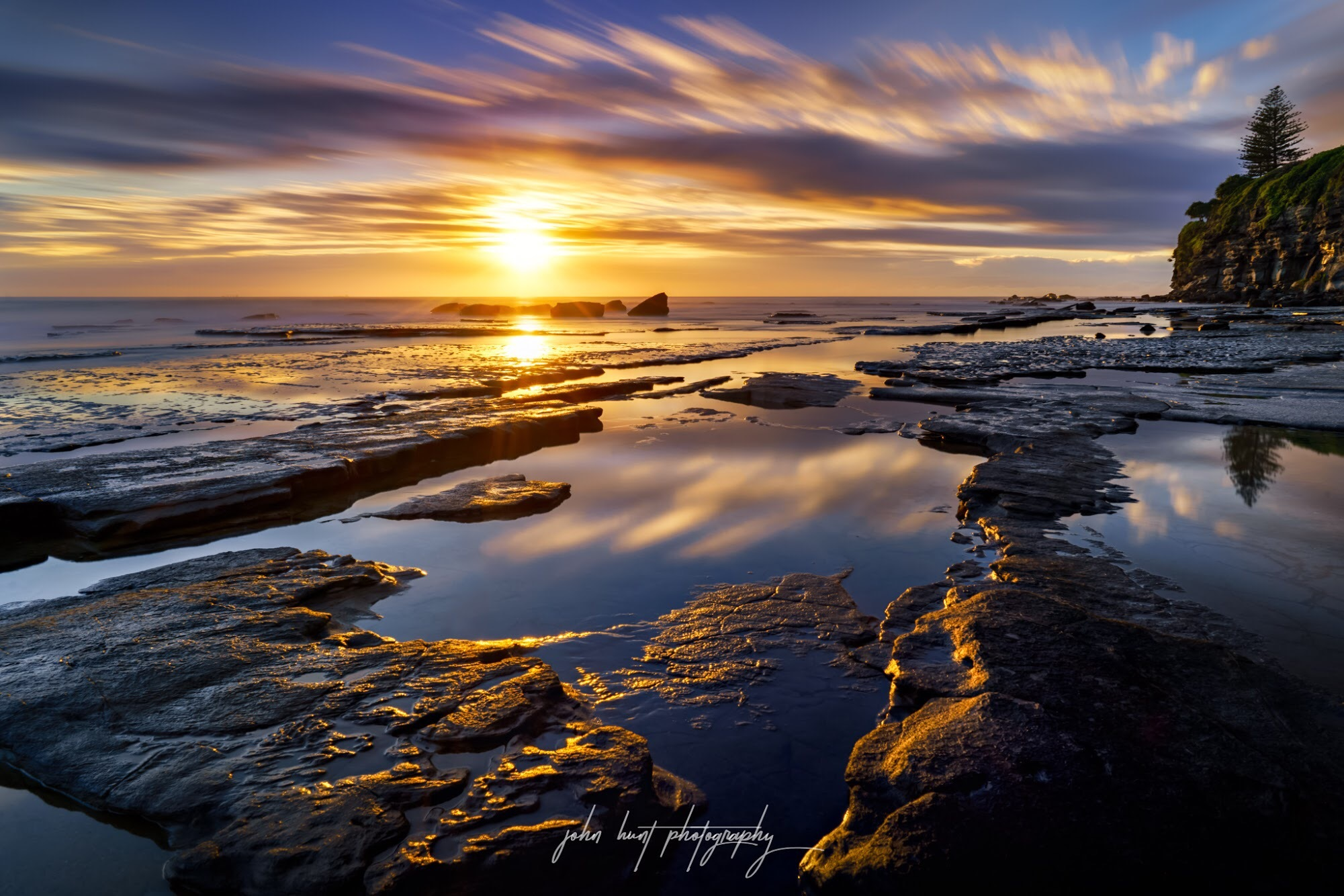 100 by John Hunt Photography