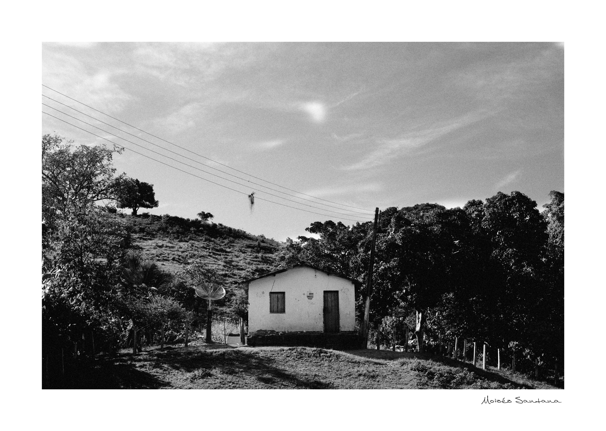 Rural (ii) by Moises Santana