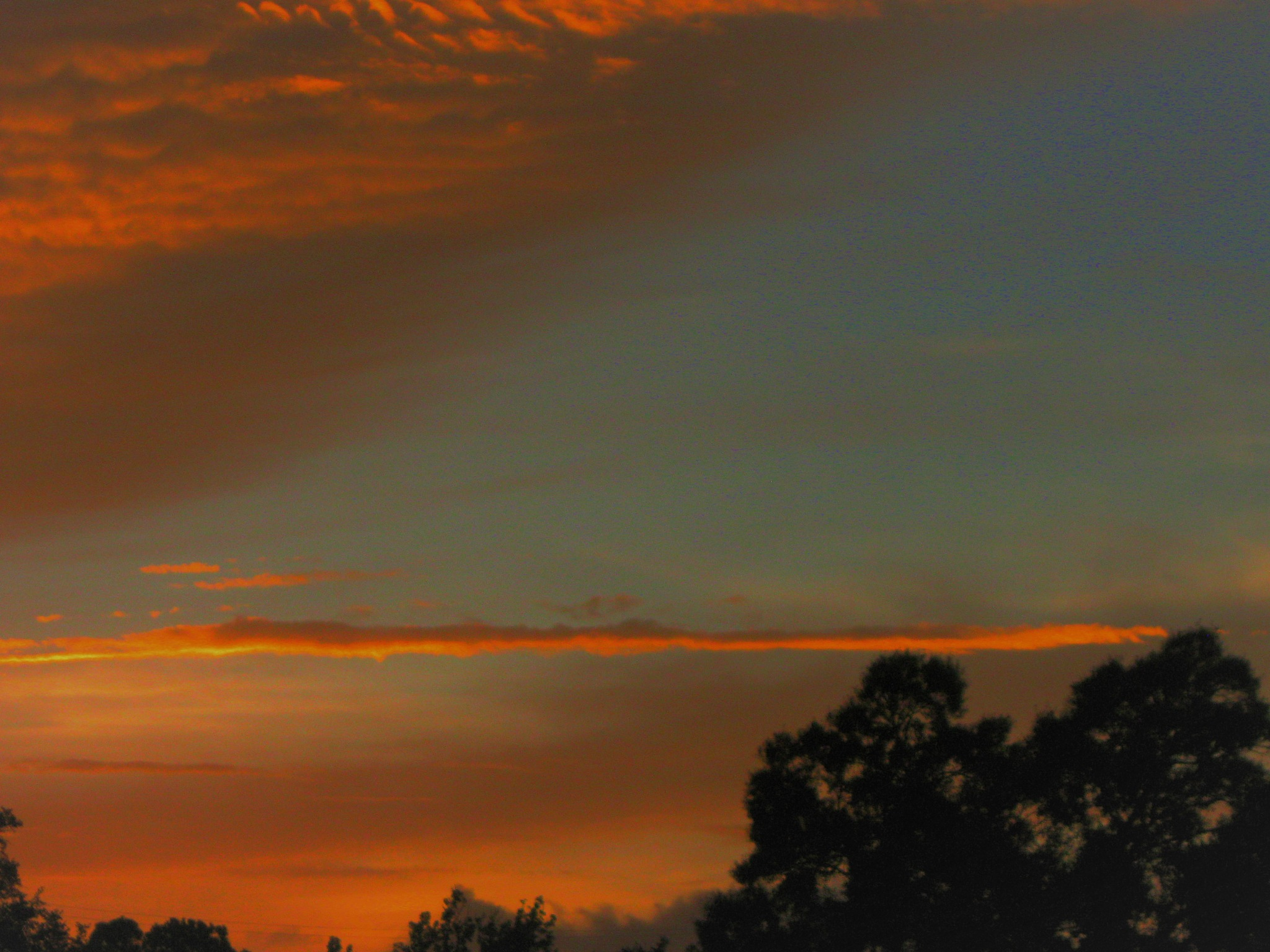 Sundown ___ by Judson DeRouen
