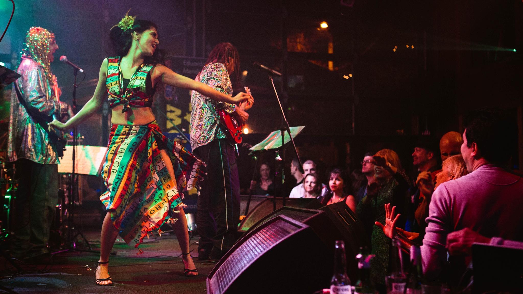 Brazilian Festival by photoigorsolovey