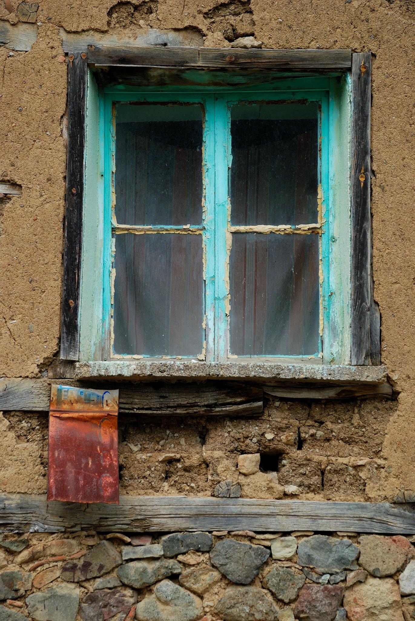 Hello -Trilogy 2/3- Window by tikado