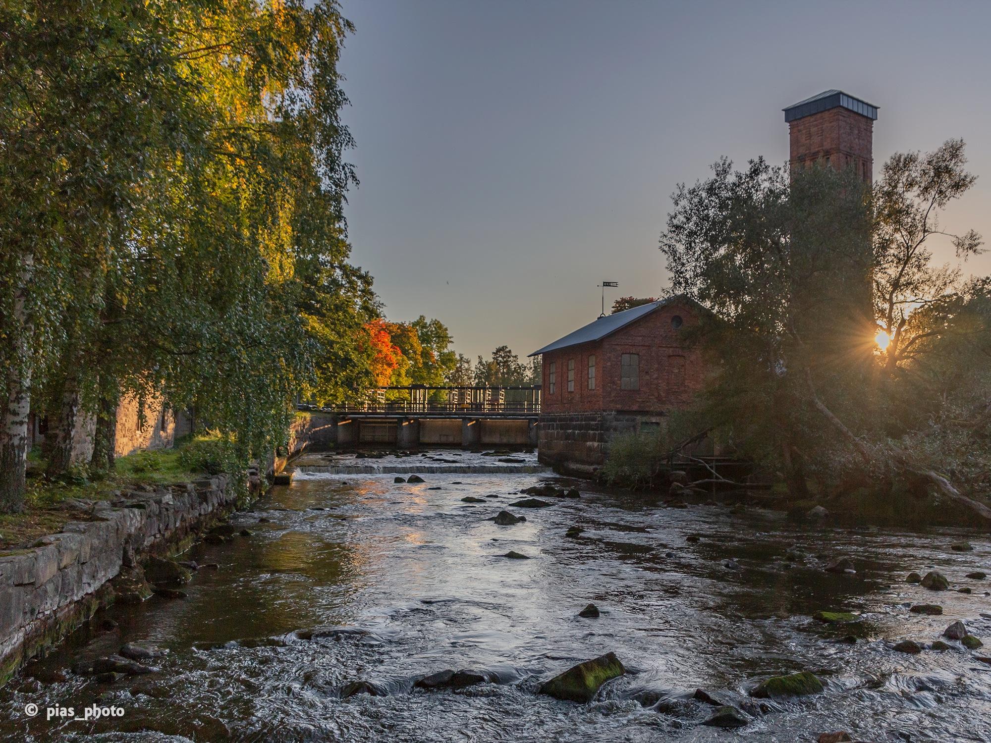 Kvällspromenad by pias_photo