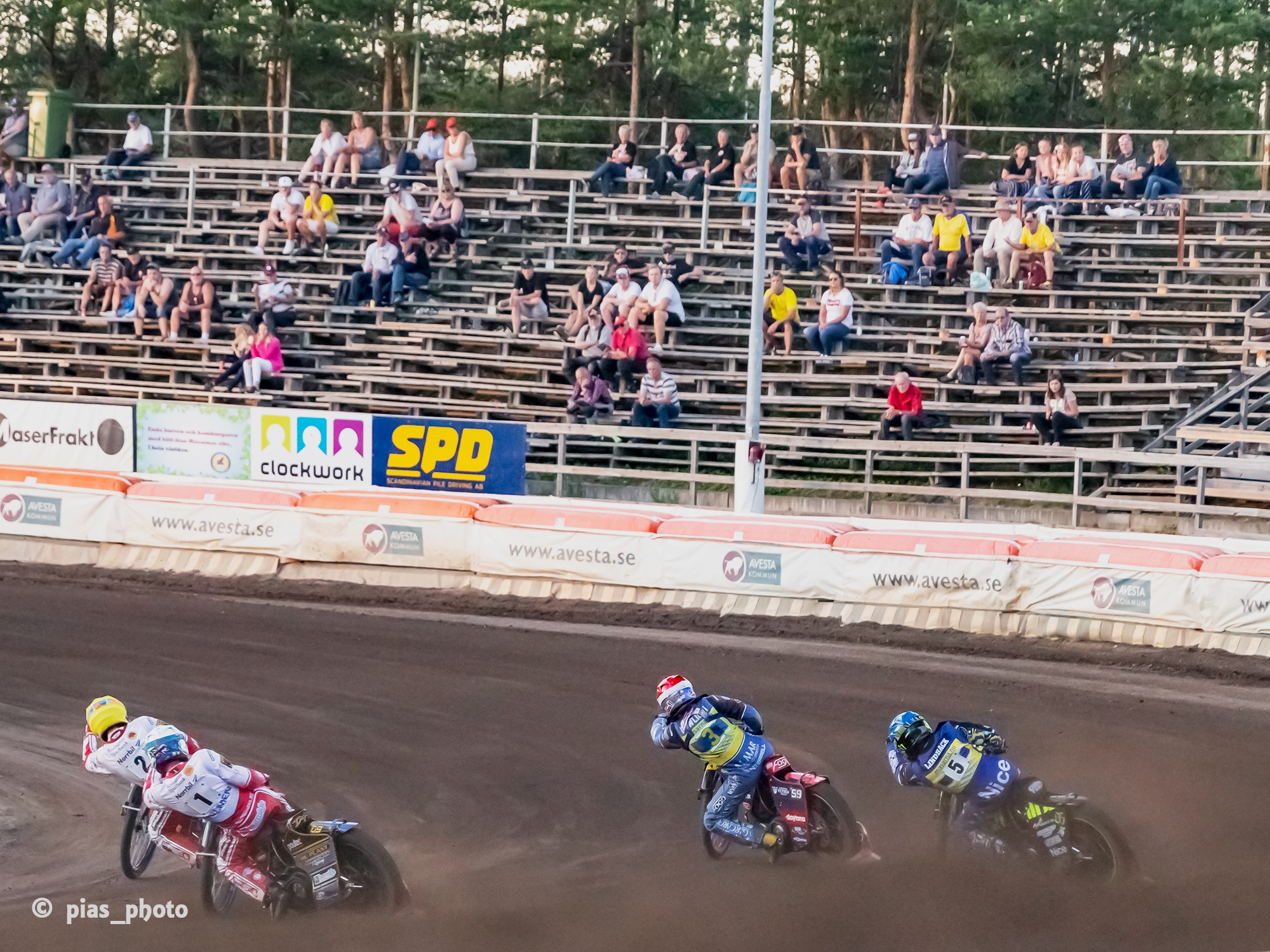 Speedway by pias_photo