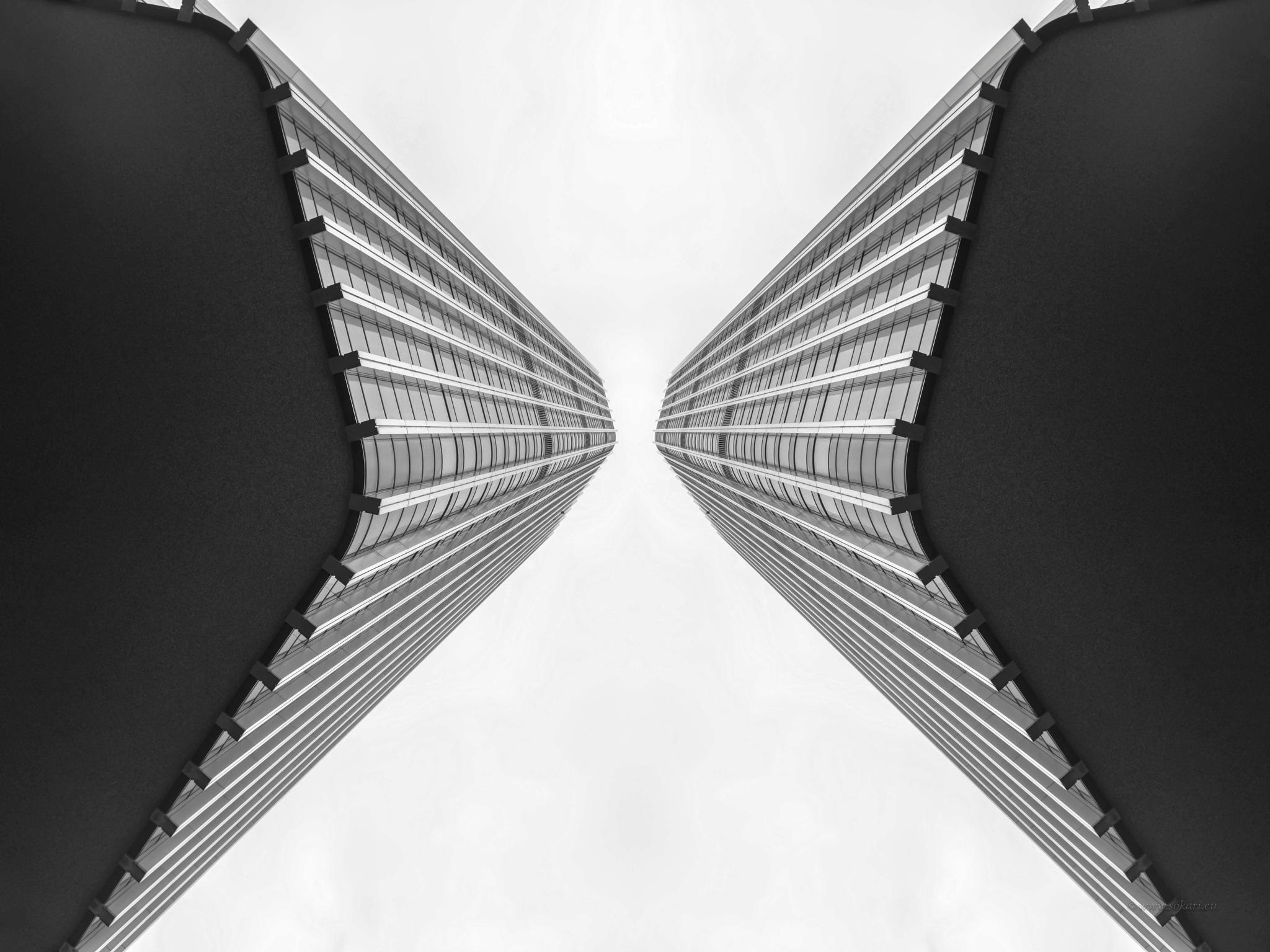 Tower 42 by sokarieu