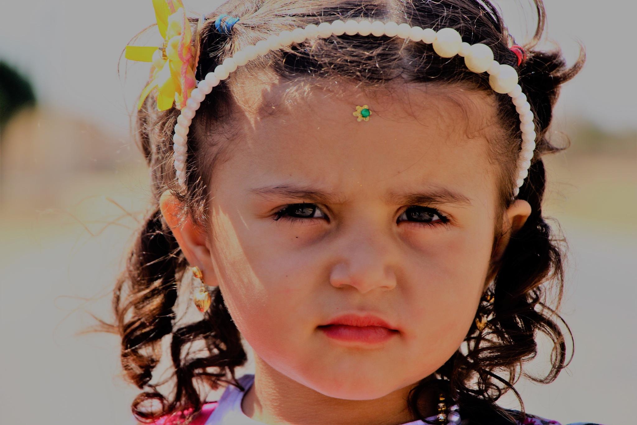 maryam  by khaled aldwik