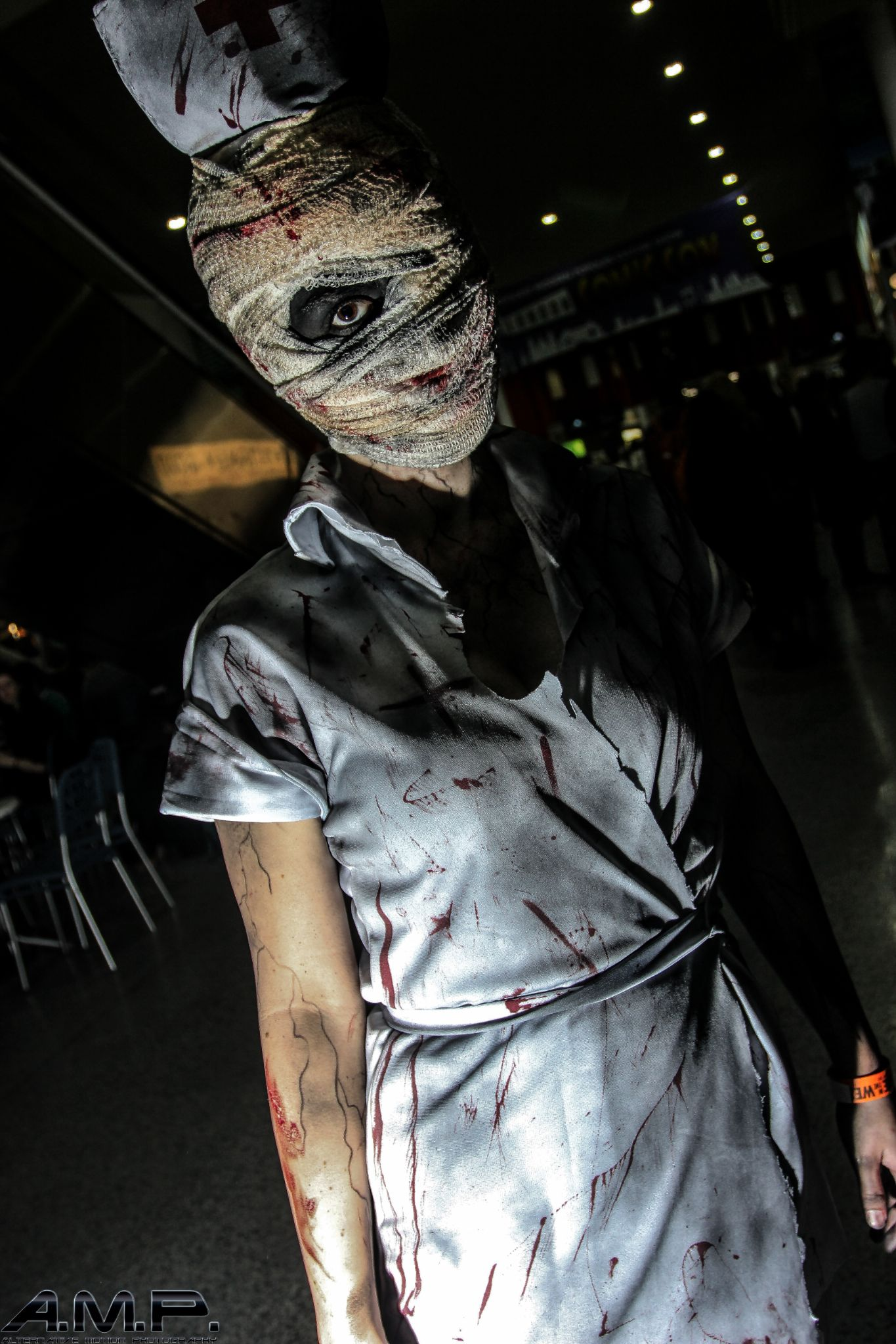 Silent Hill  by aceashun