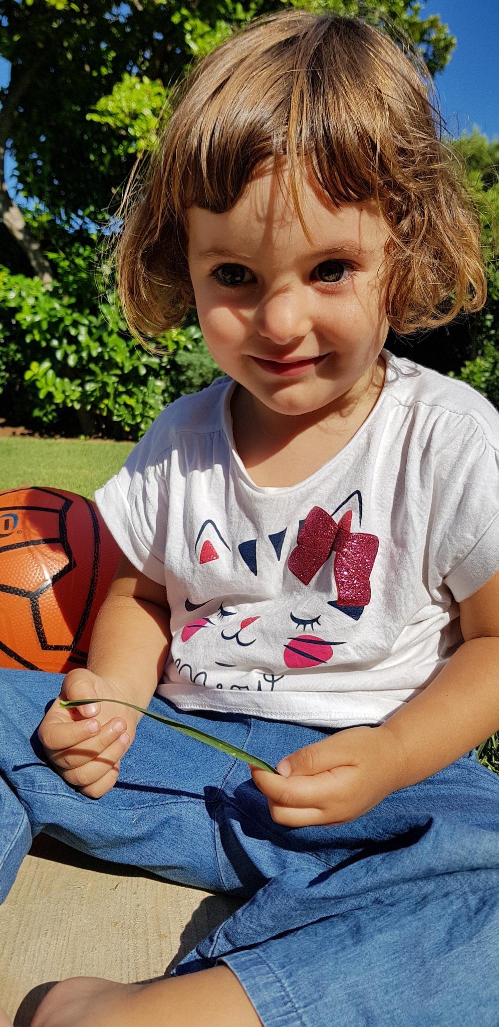 Little thinker by gianni marra campanale