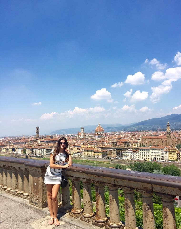 Firenze by Lisa Nijboer