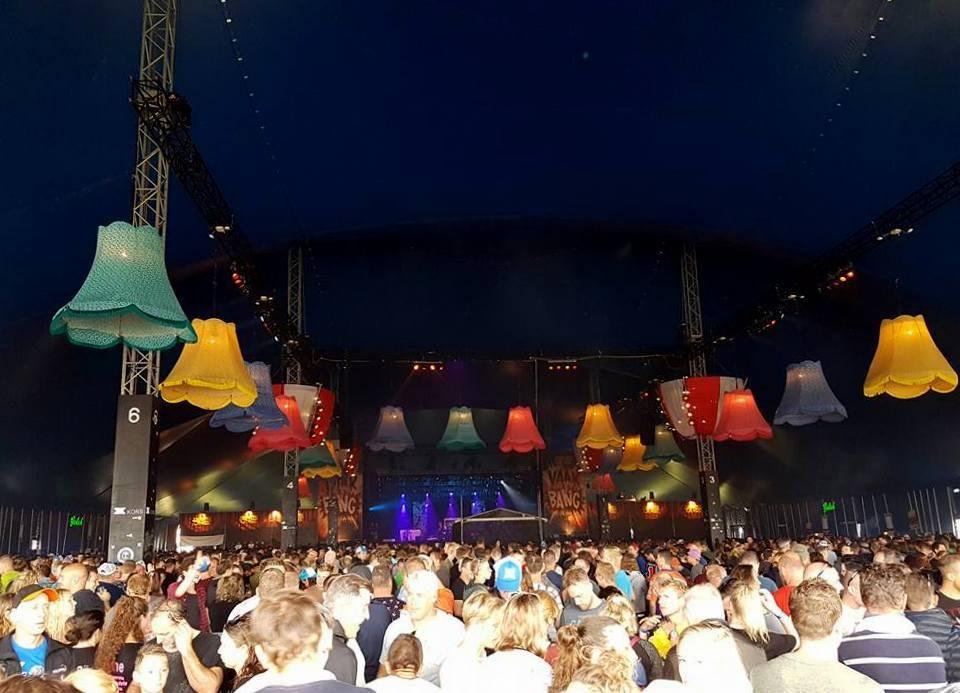 Festival by Lisa Nijboer