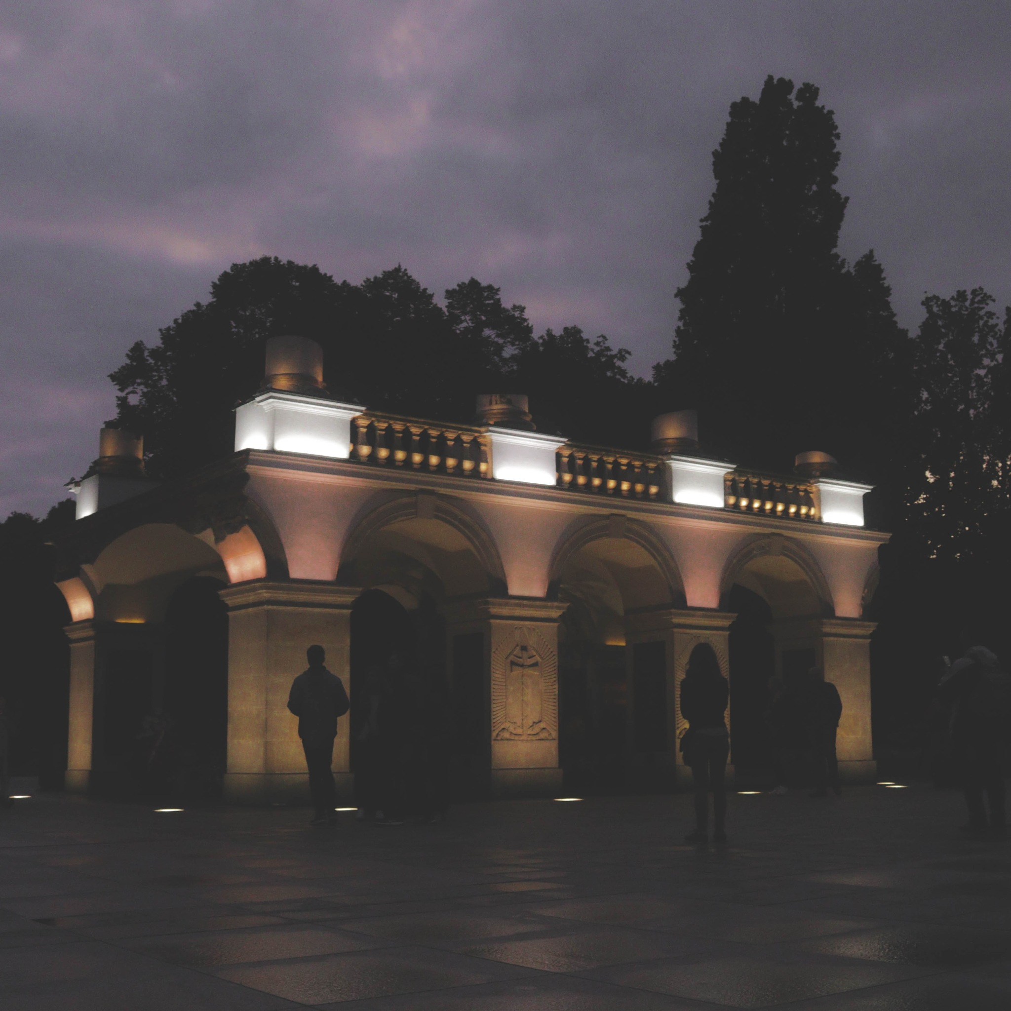 Dark out.. by BTD