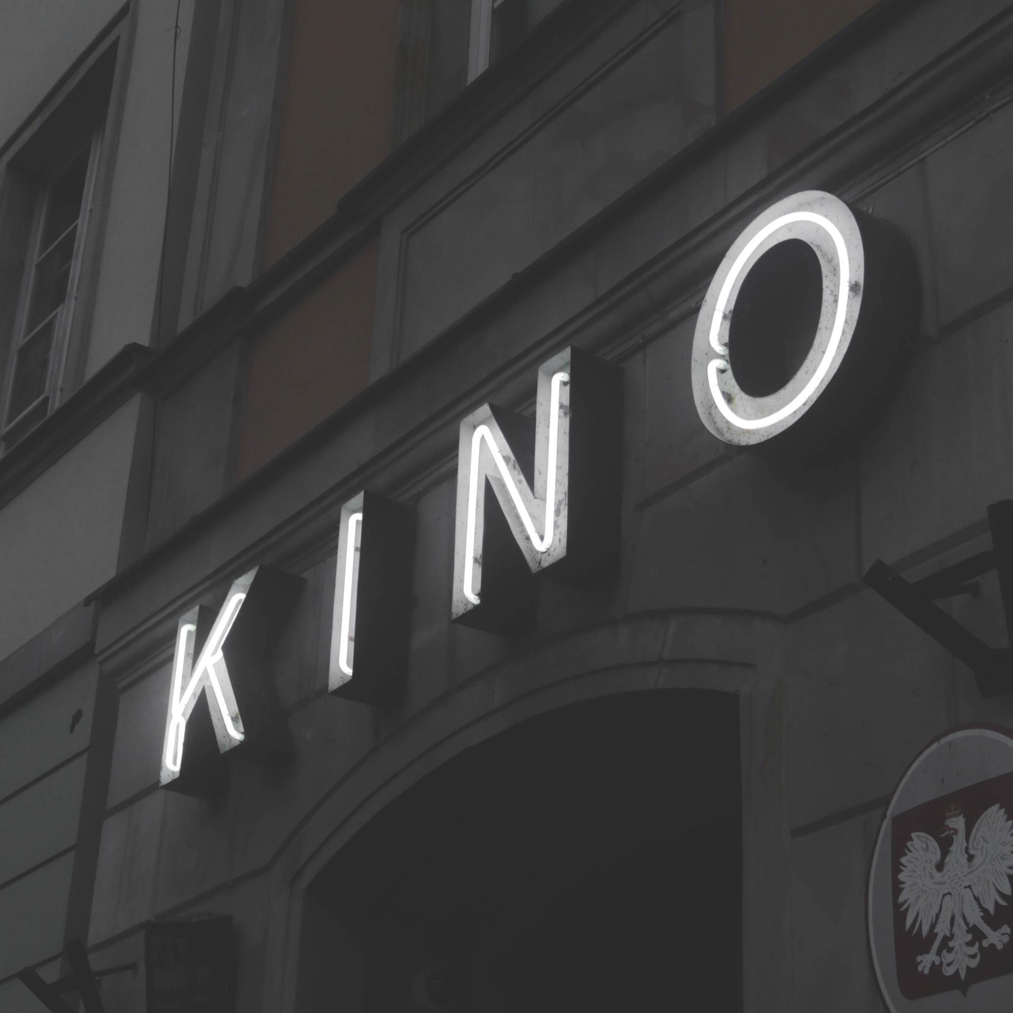 KINO < CINEMA by BTD