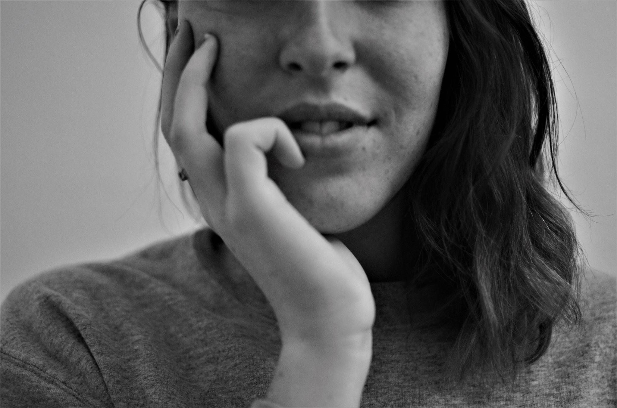 Megan by Fabian Suarez