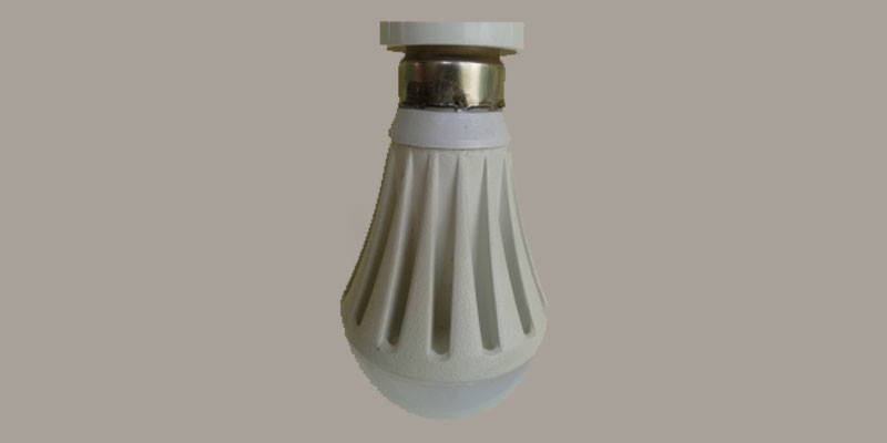 LED Bulbs Manufacturers in Chennai by patrisons2015