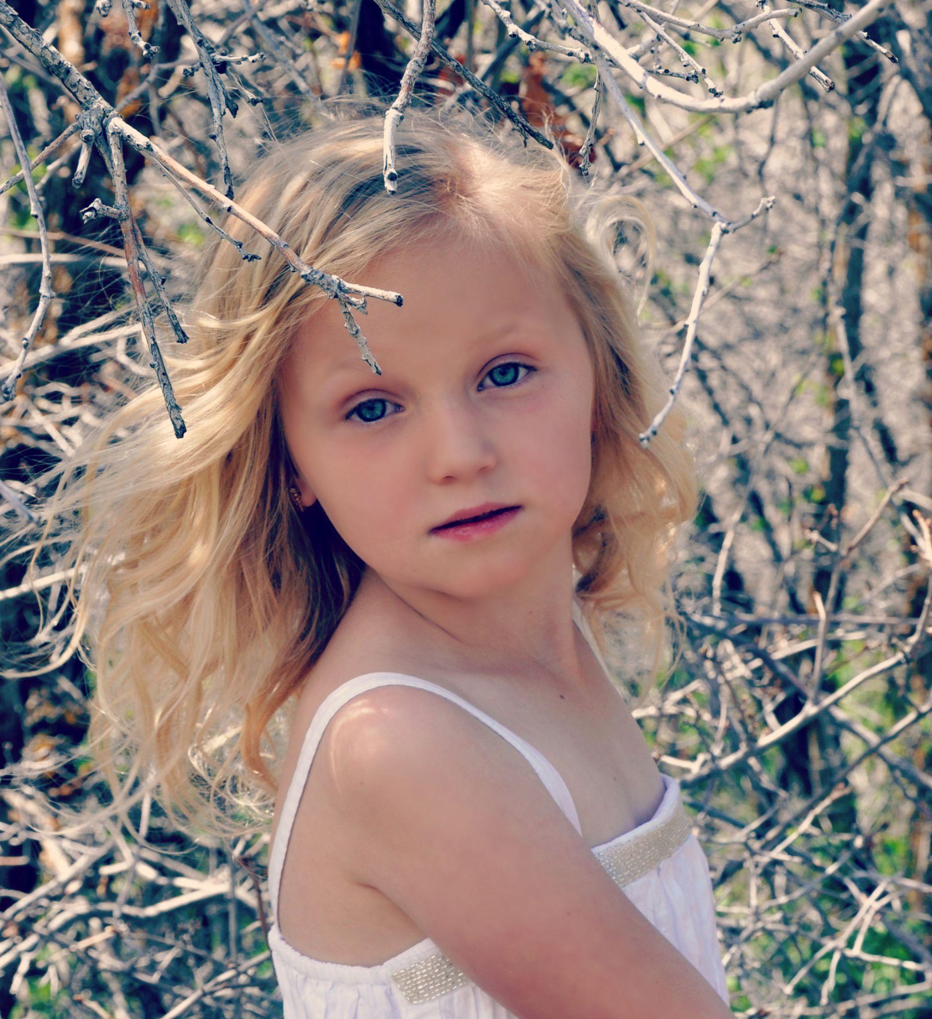Faerie Princess by Sara Tiger