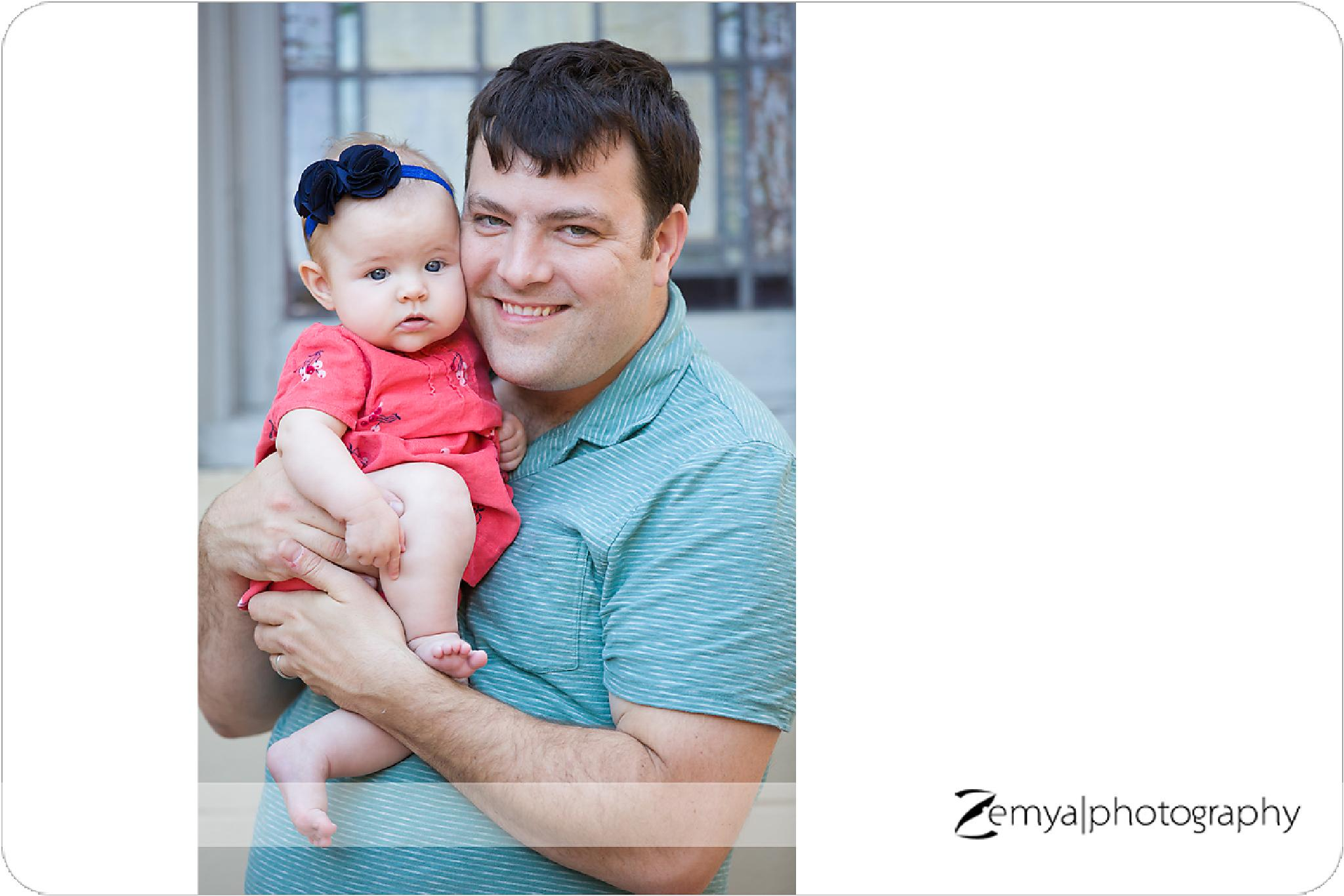 Belmont family photography by Zemya Photography