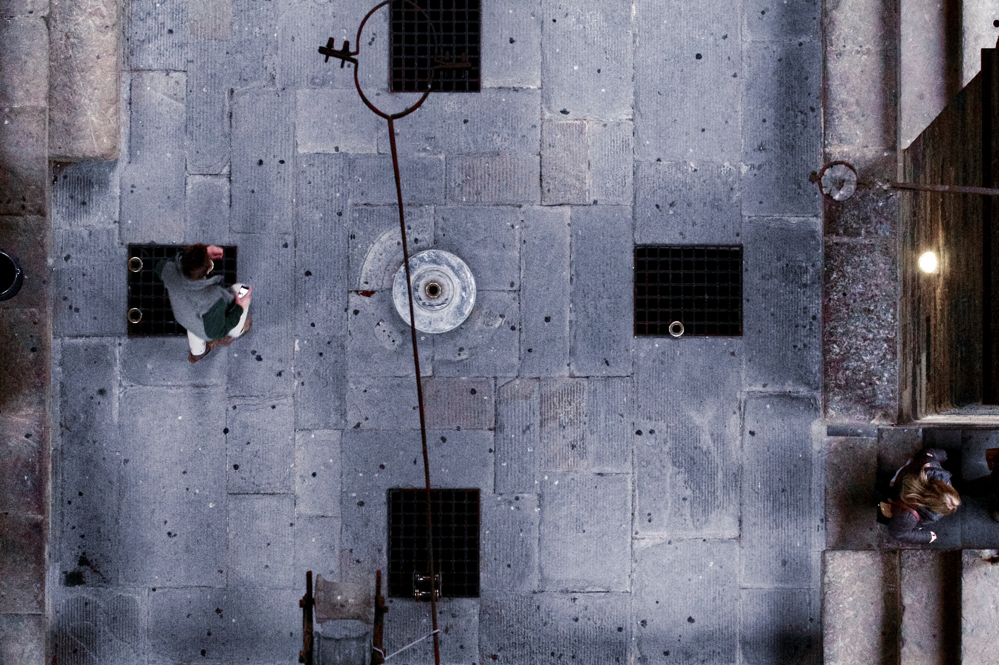 Uno sguardo dall'alto by MarkSoetebierVideophotography