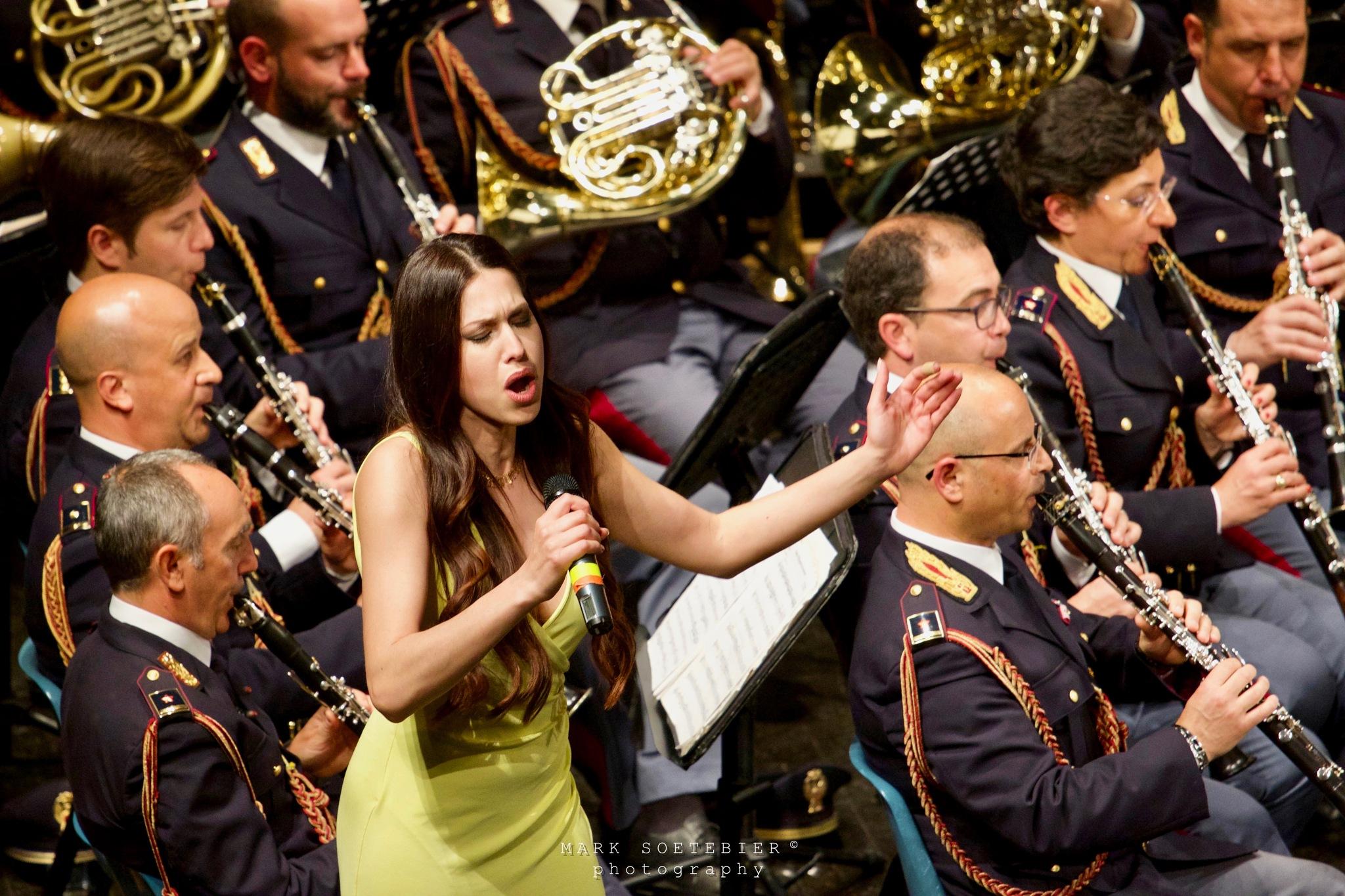 concerto a Siena by MarkSoetebierVideophotography